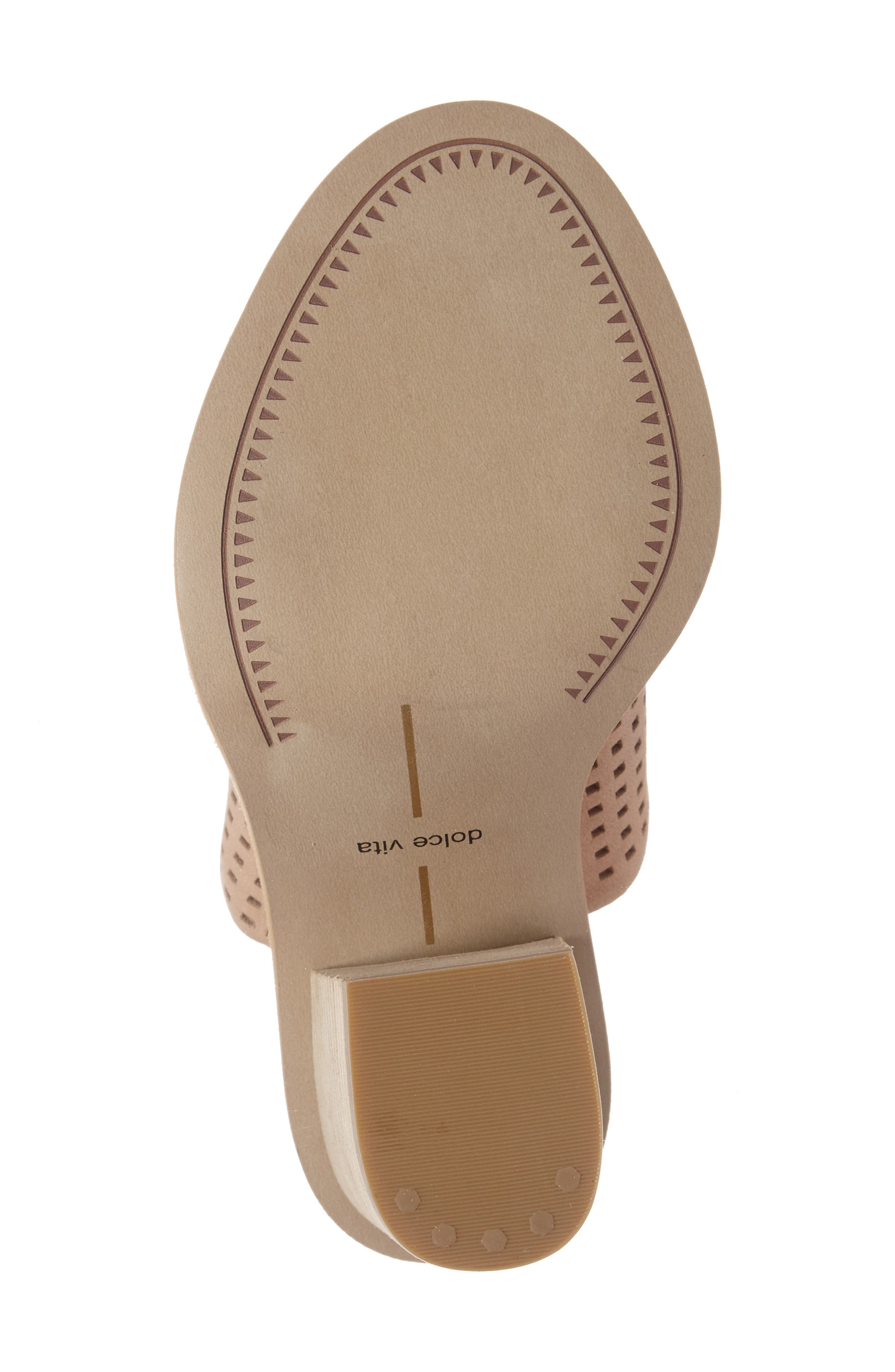 Alternate Image 4  - Dolce Vita Wales Slide Sandal (Women)