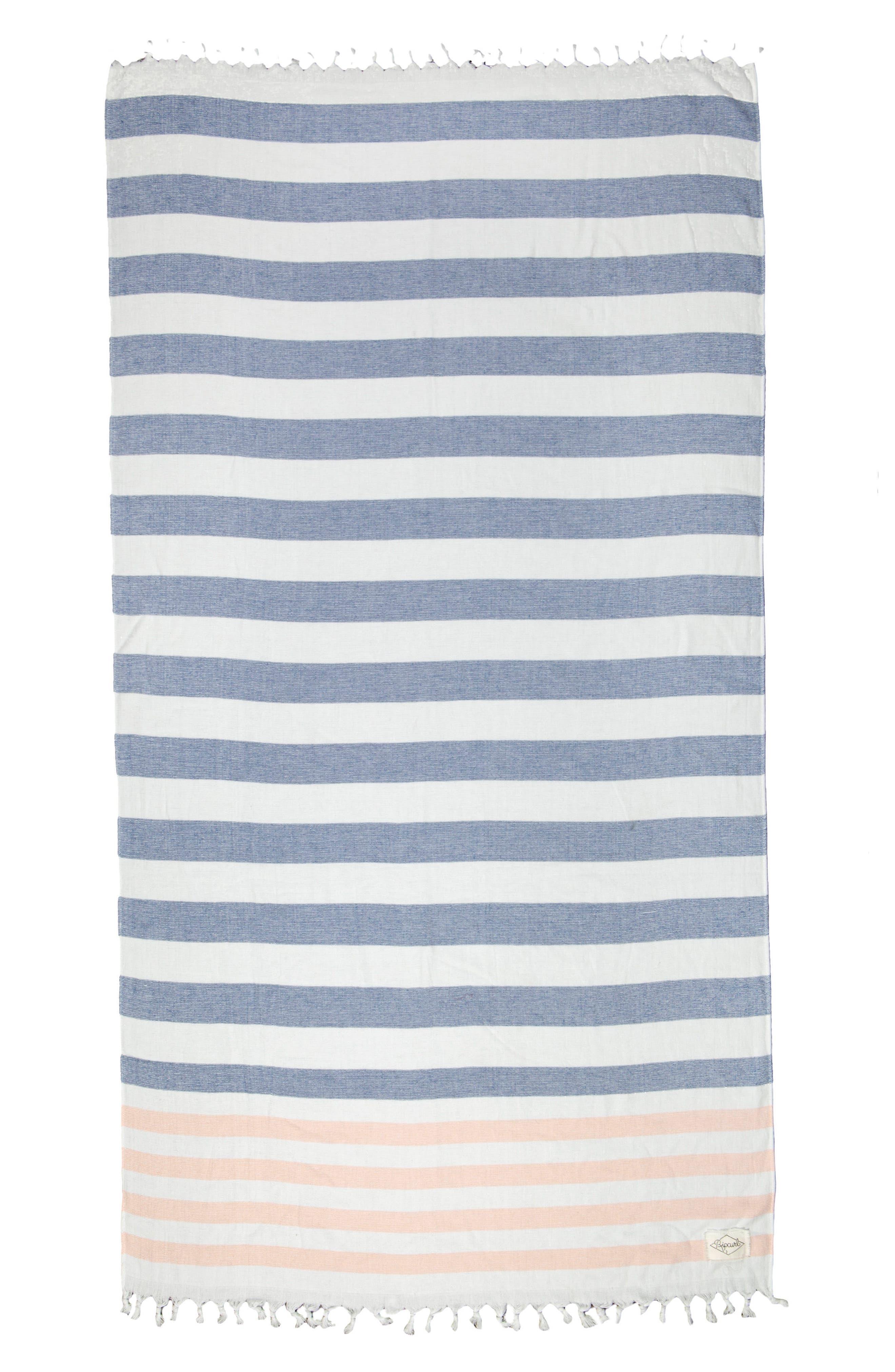 Alternate Image 1 Selected - Rip Curl Ibiza Towel
