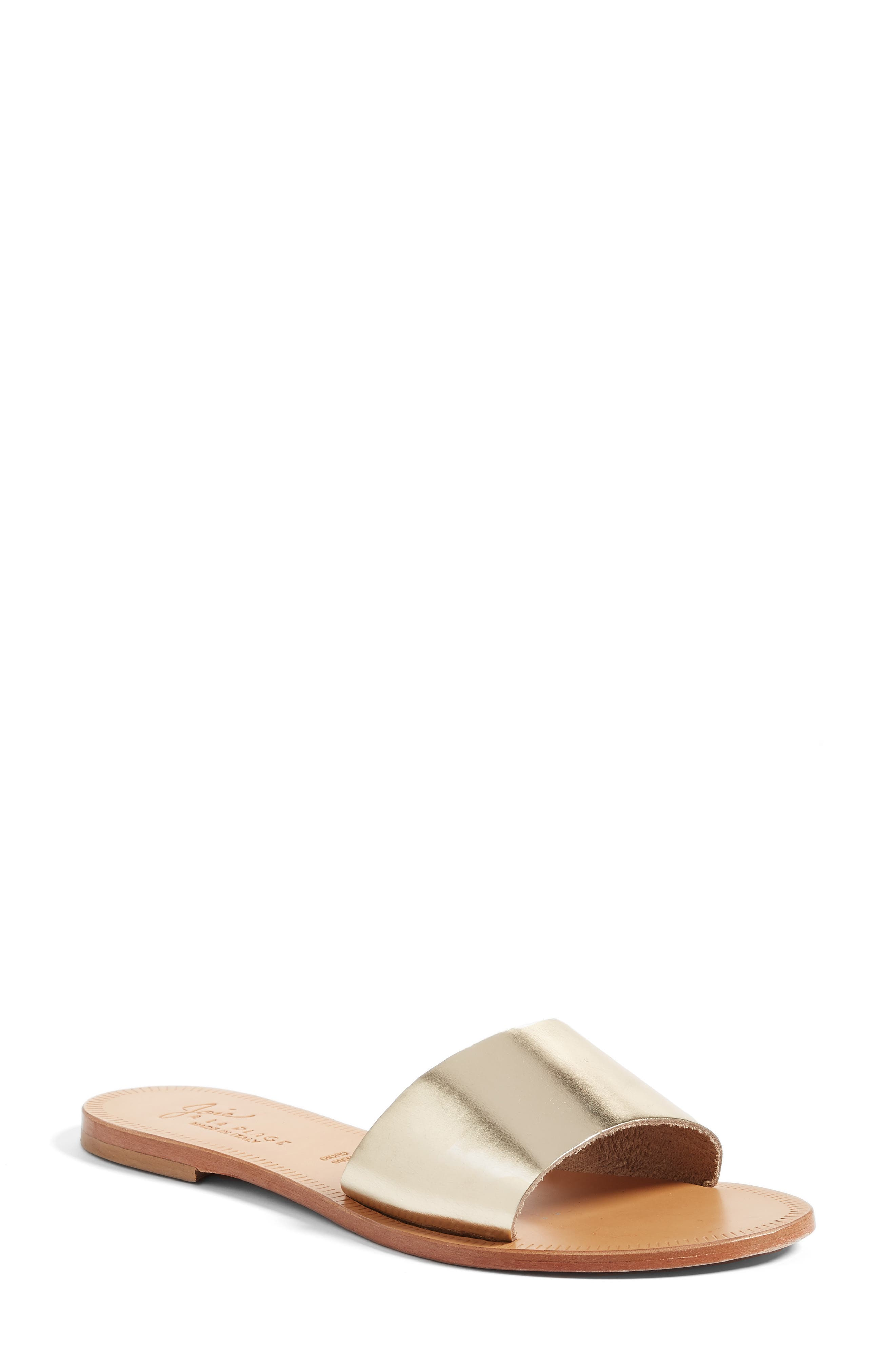 JOIE Lacey Slide Sandal