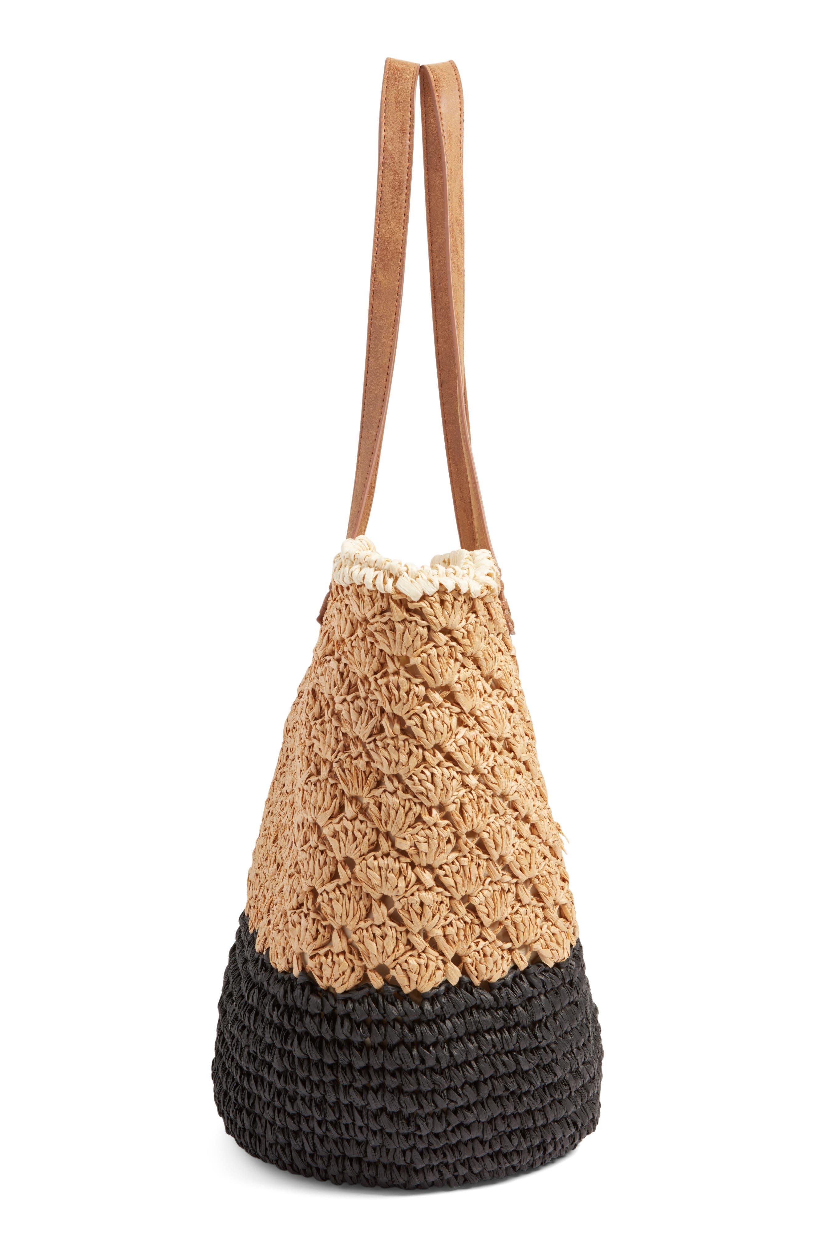 Alternate Image 5  - Rip Curl Beach Bag