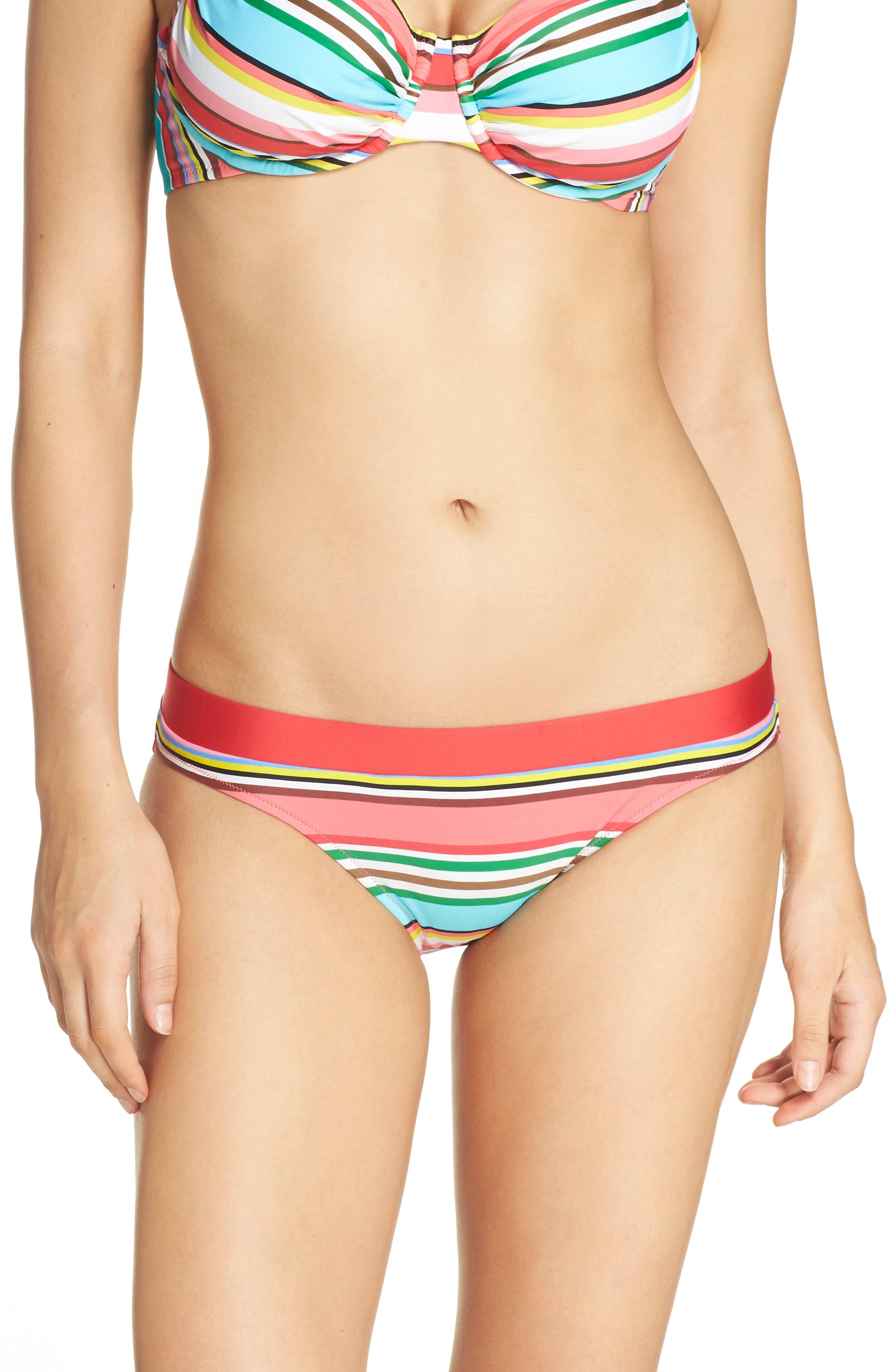Blush by Profile Bikini Bottoms