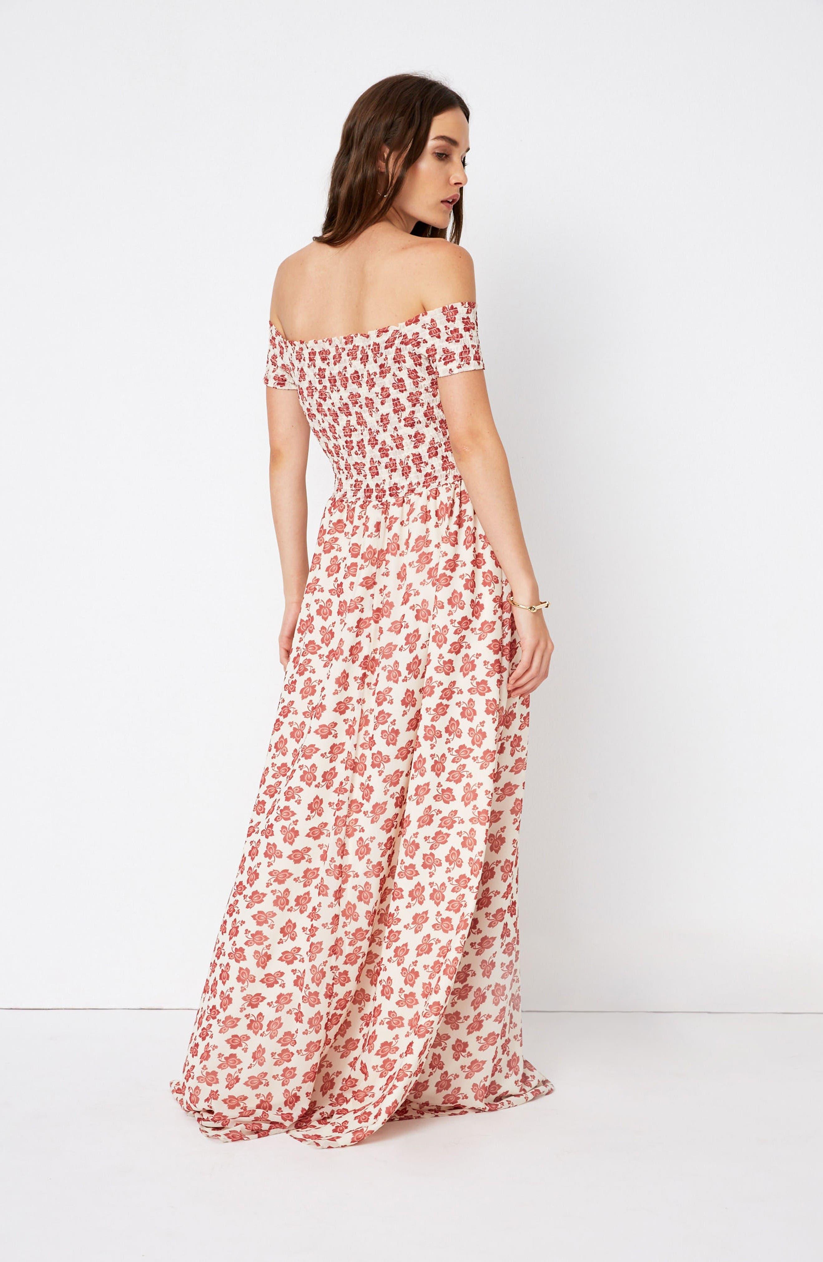 Alternate Image 6  - Tularosa Henderson Maxi Dress