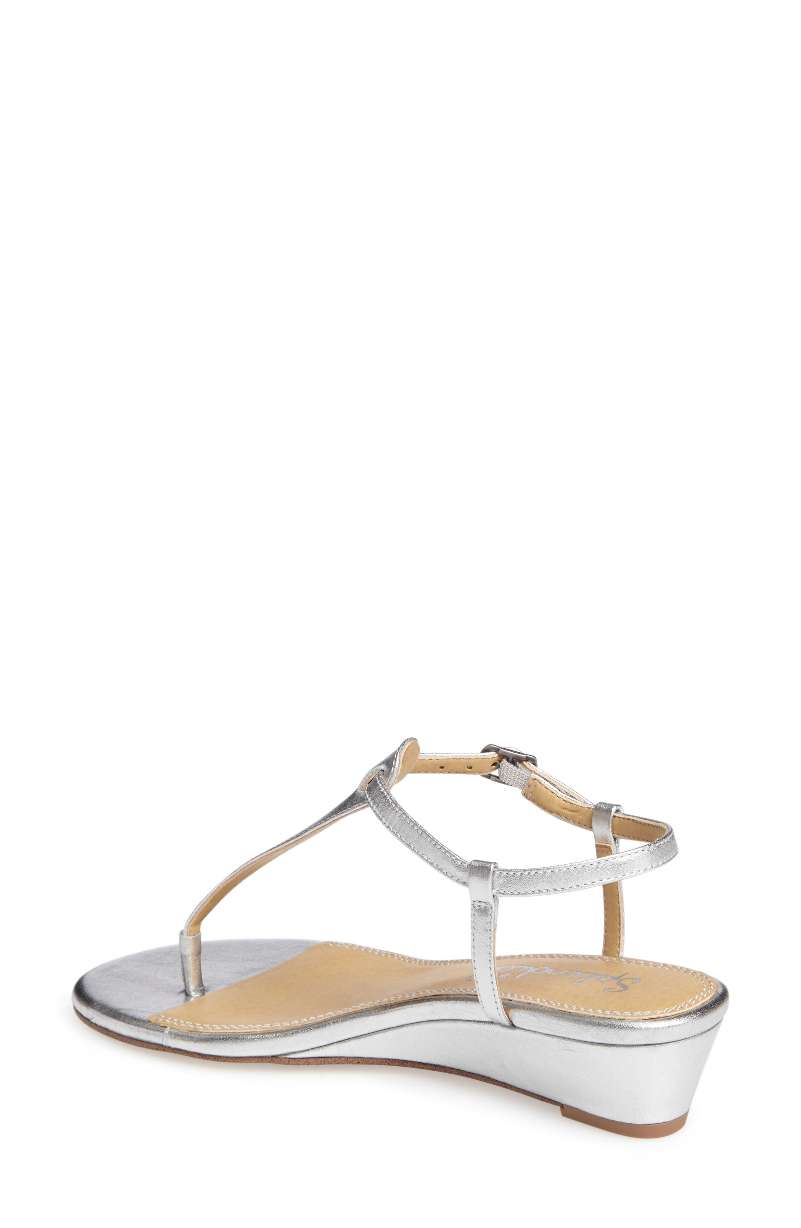 Alternate Image 2  - Splendid Justin Wedge Sandal (Women)