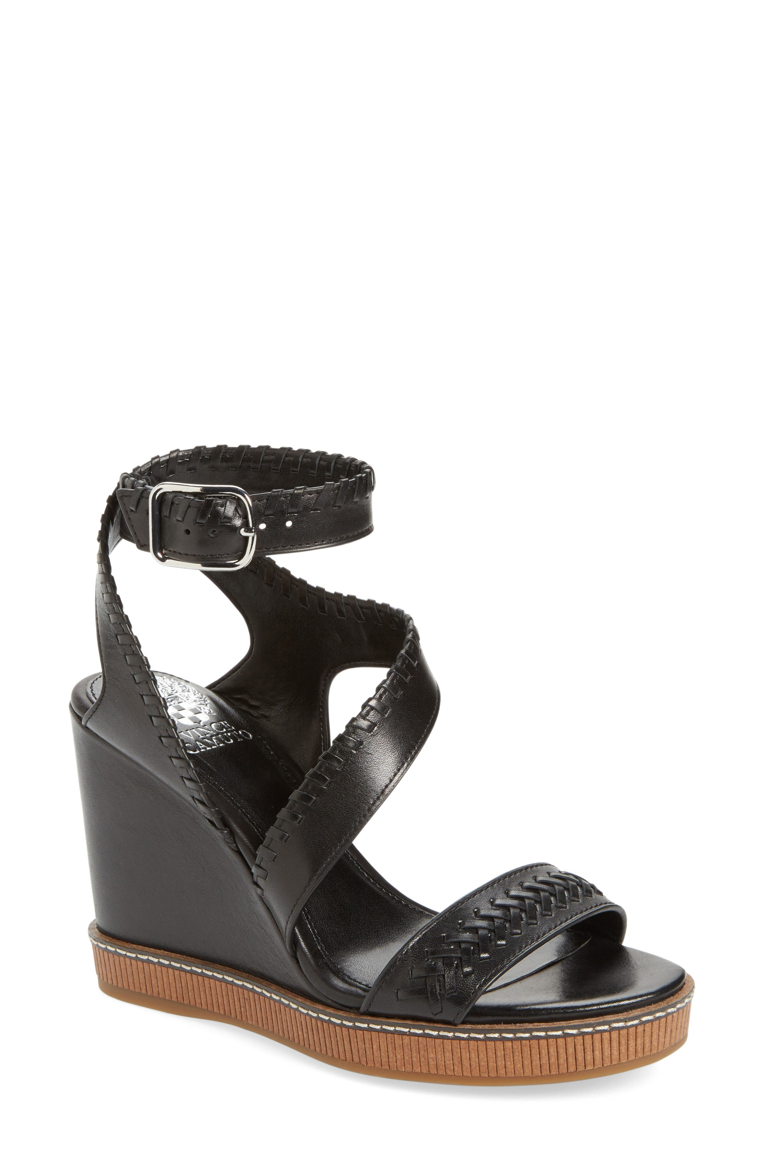 Vince Camuto Ivanta Wedge (Women)