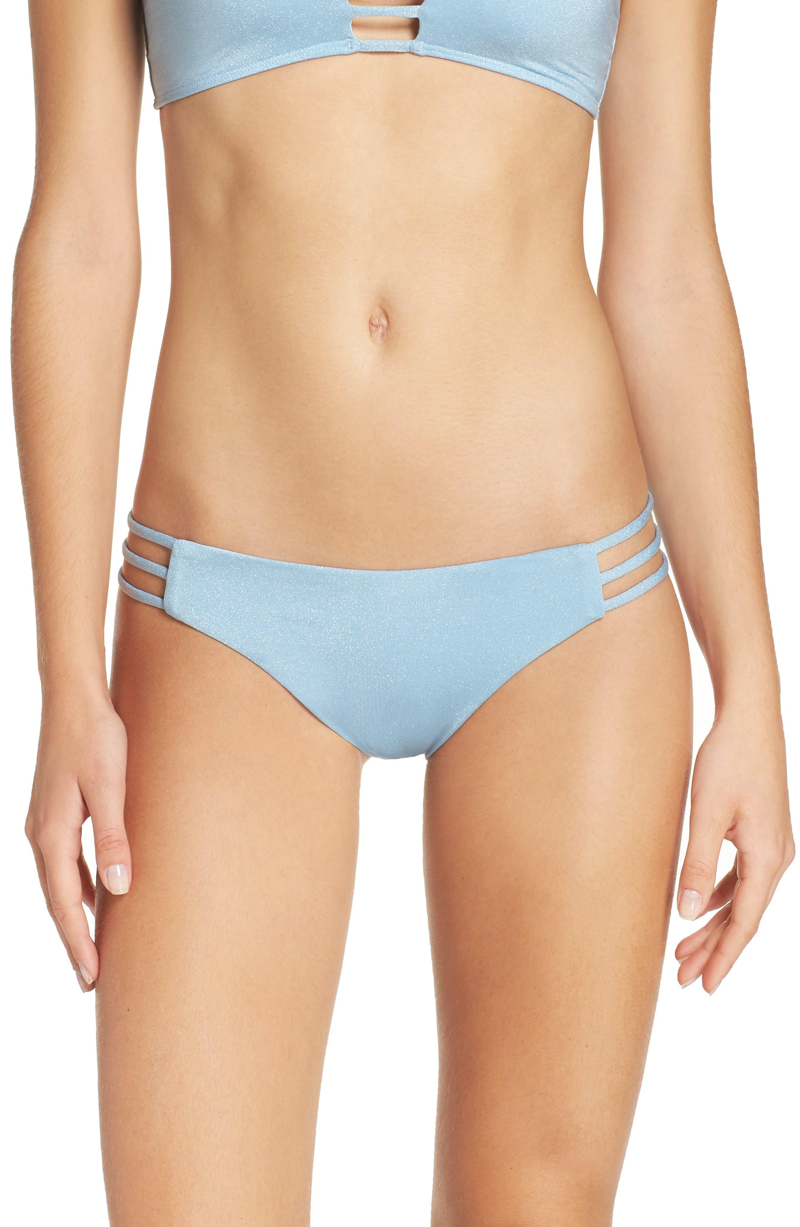 L Space Reversible Bikini Bottoms