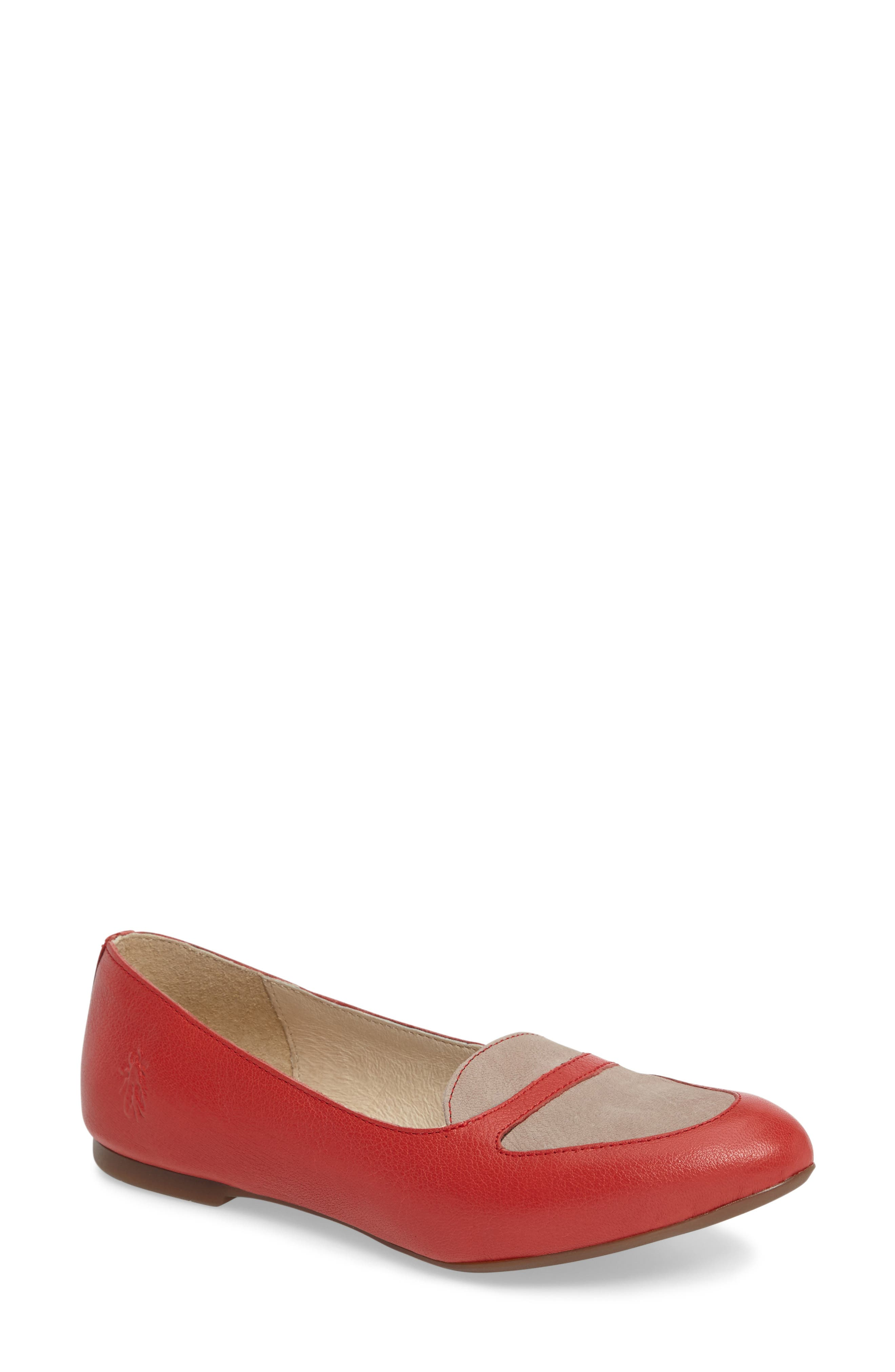 Fly London Maya Loafer (Women)