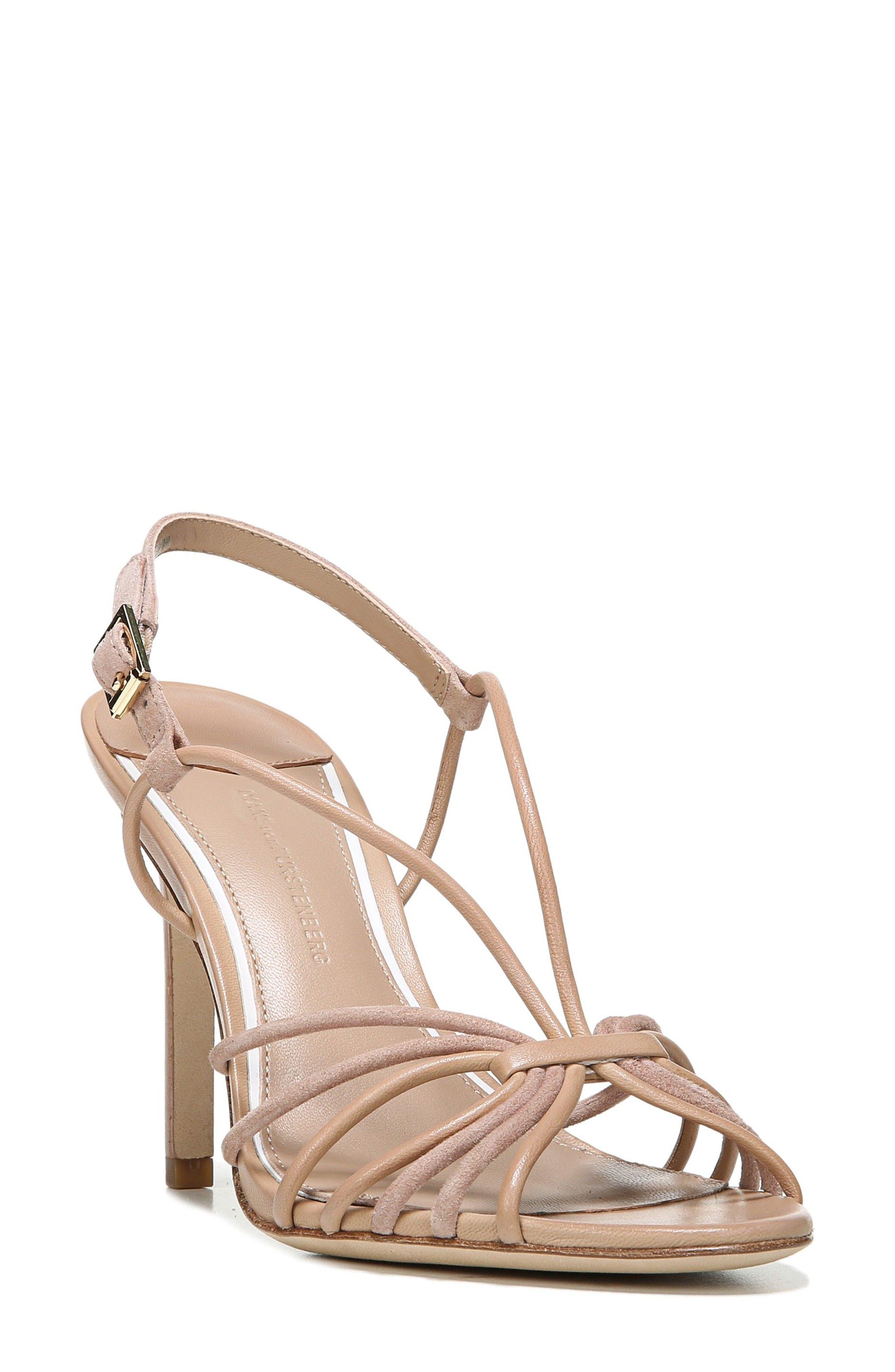 Diane von Furstenberg Milena Slingback Sandal (Women)