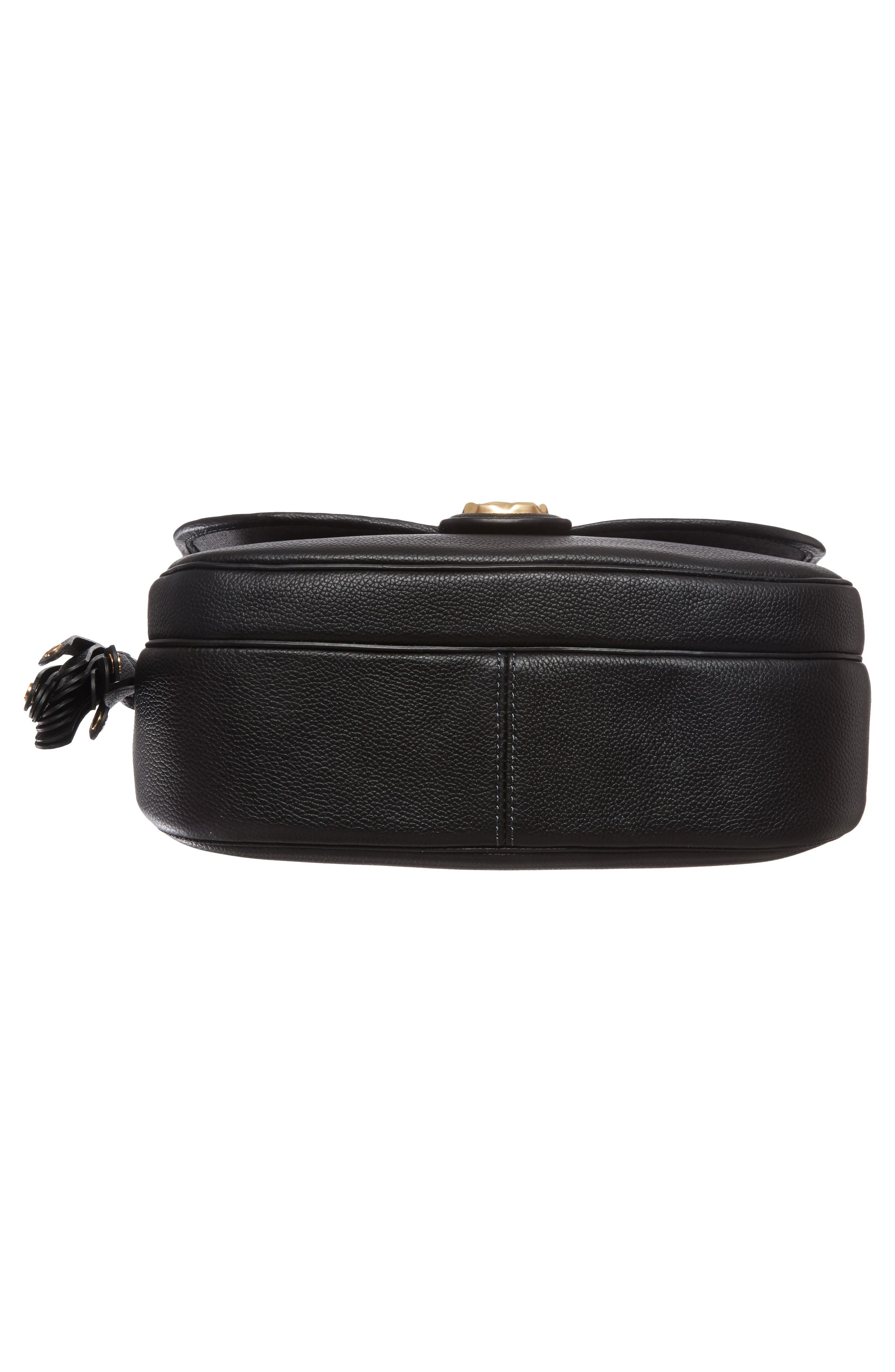 Alternate Image 6  - MARC JACOBS Interlock Leather Crossbody Bag