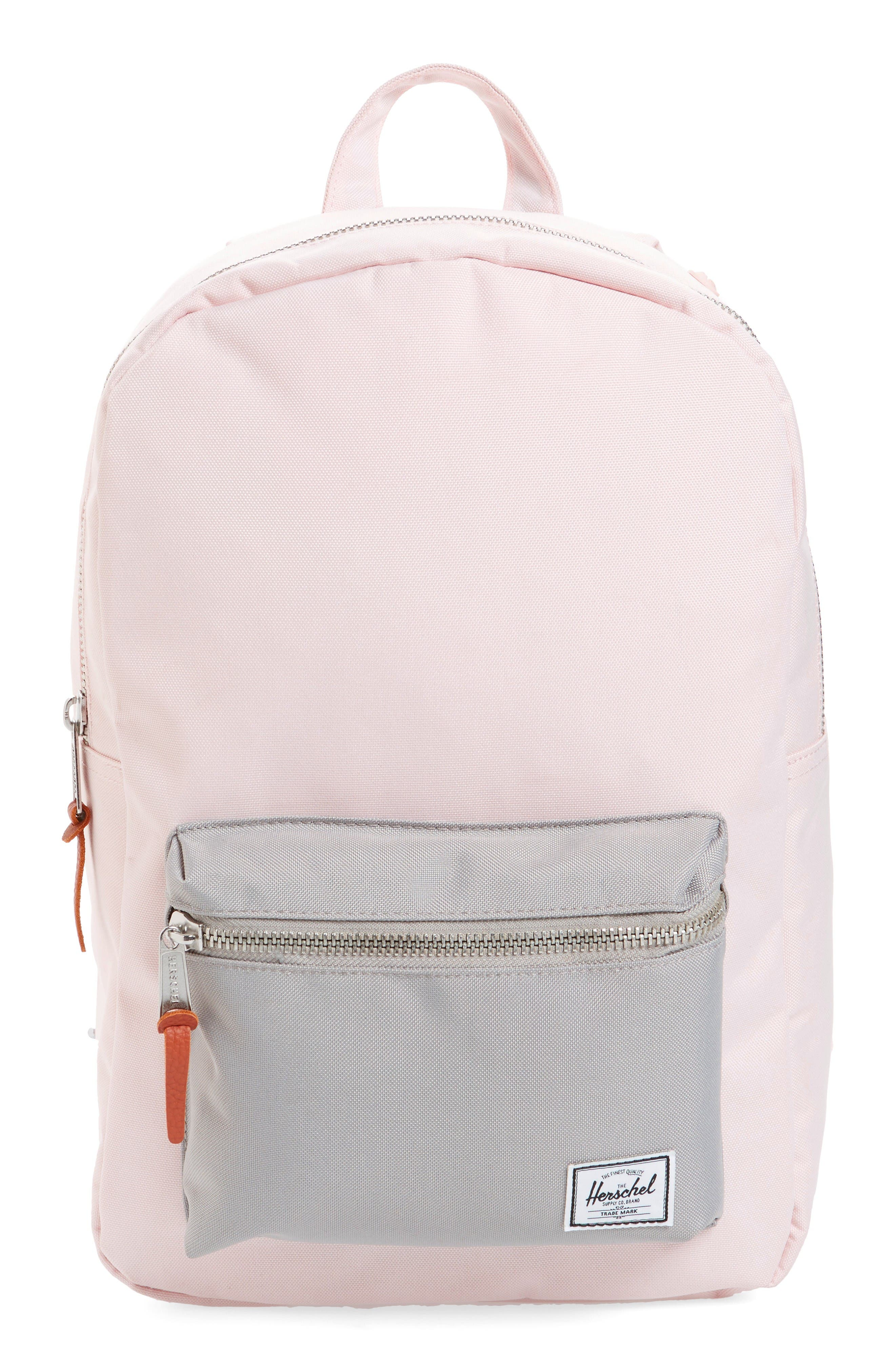 Main Image - Herschel Supply Co. 'Settlement Mid Volume' Backpack