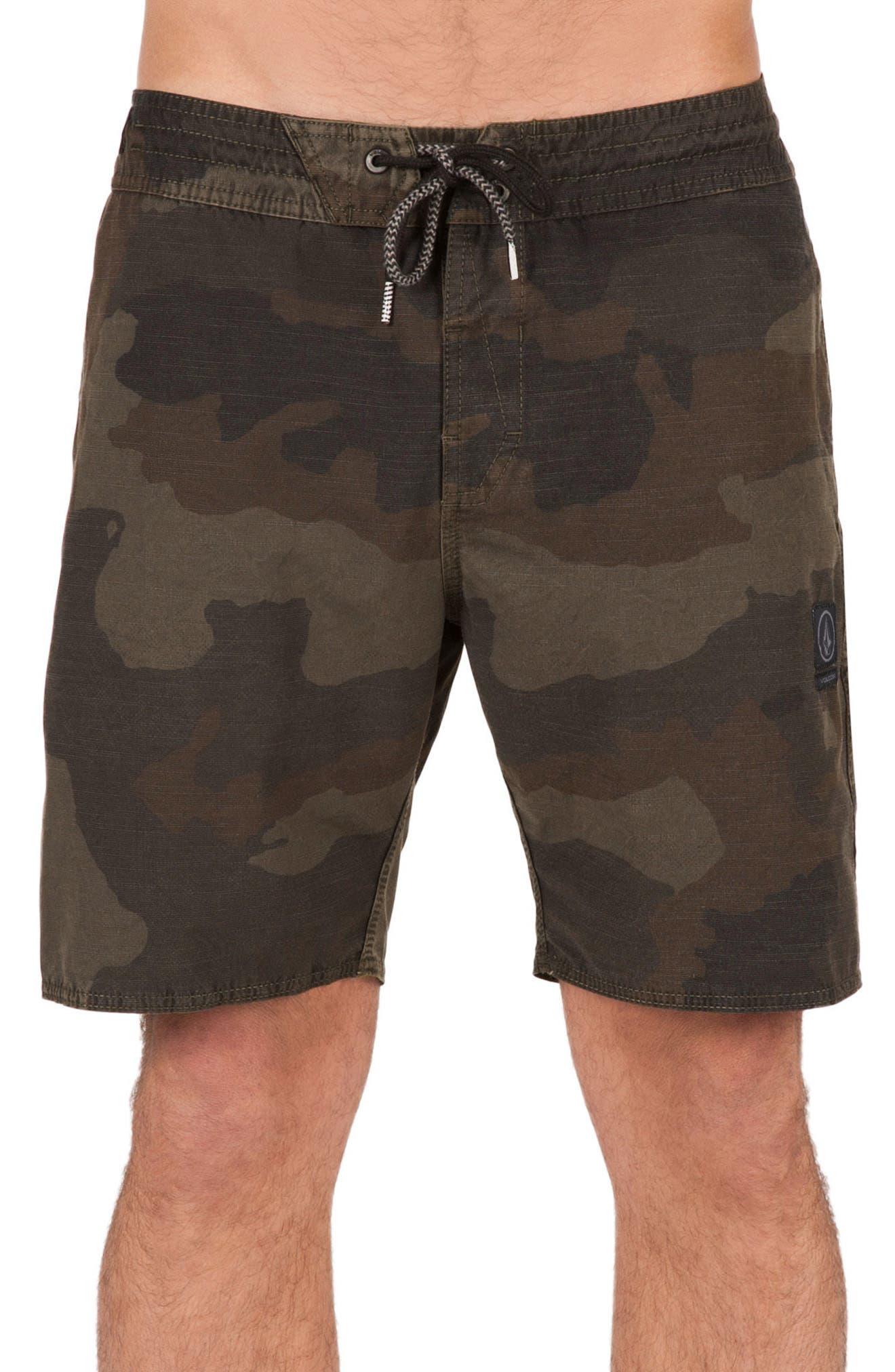 Volcom Balbroa Slinger Board Shorts