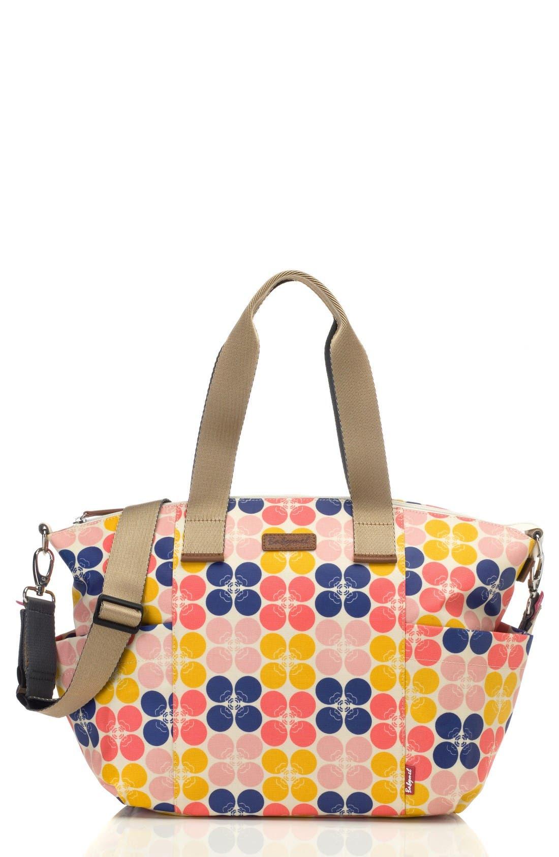 Babymel Evie Diaper Bag
