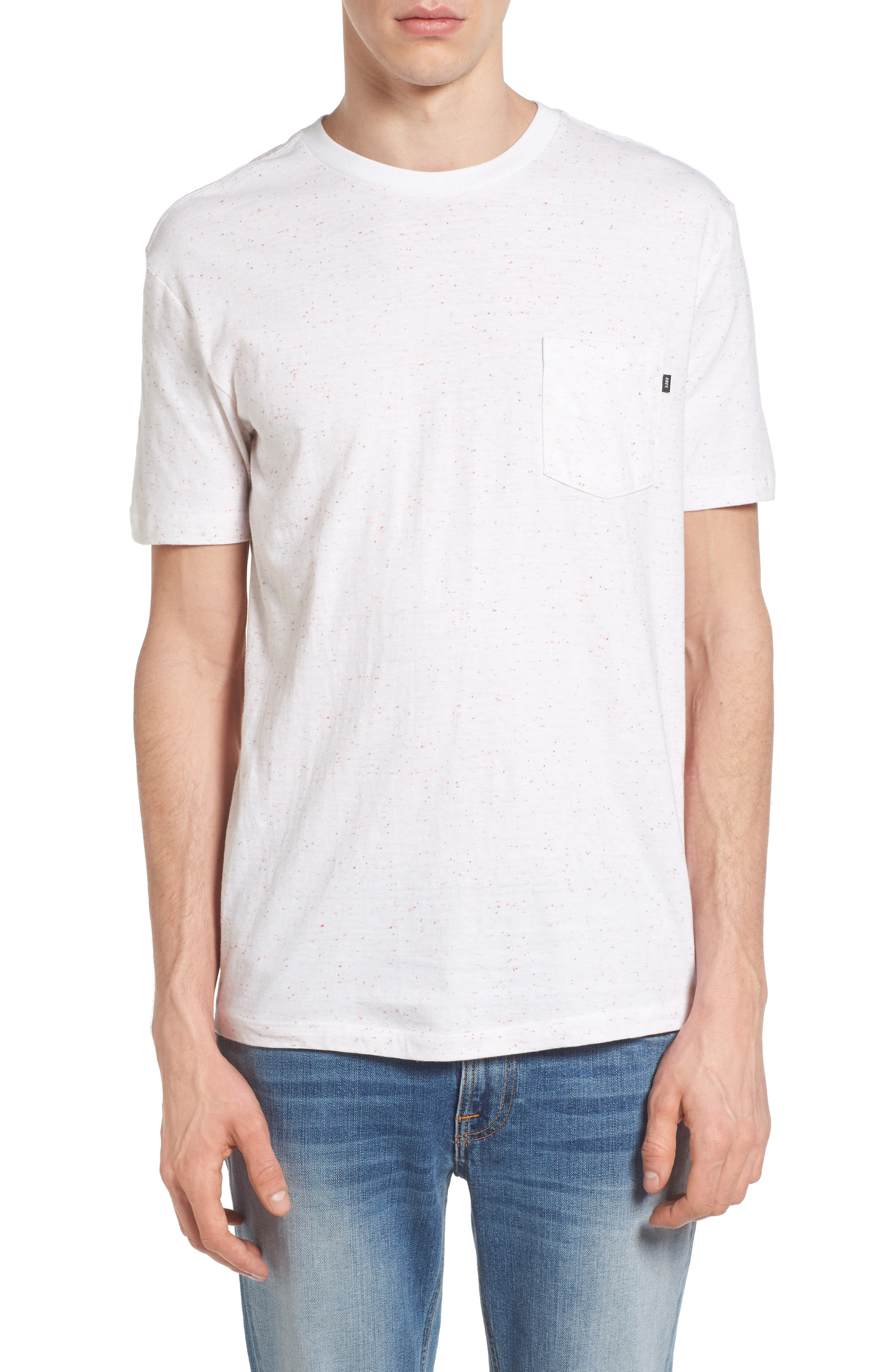 OBEY McCarren Pocket T-Shirt