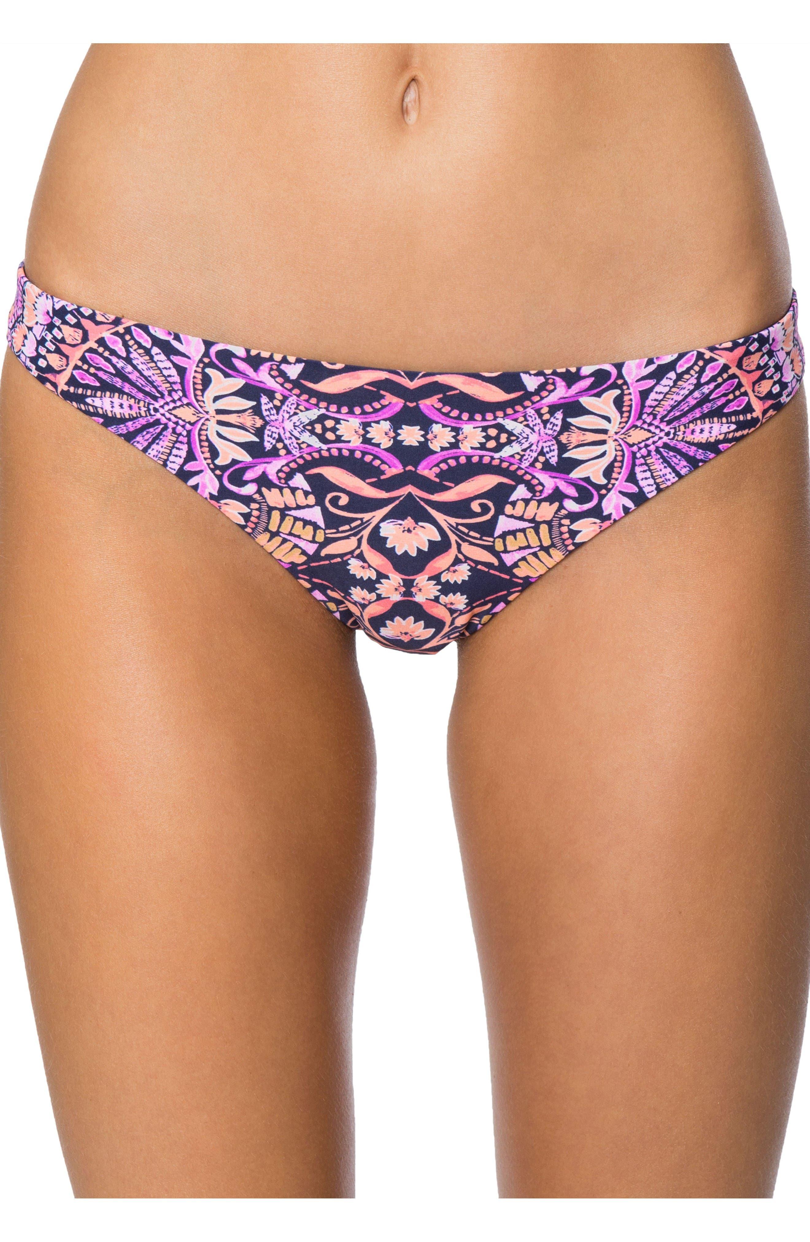 O'NEILL Surf Bizarre Classic Bikini Bottoms