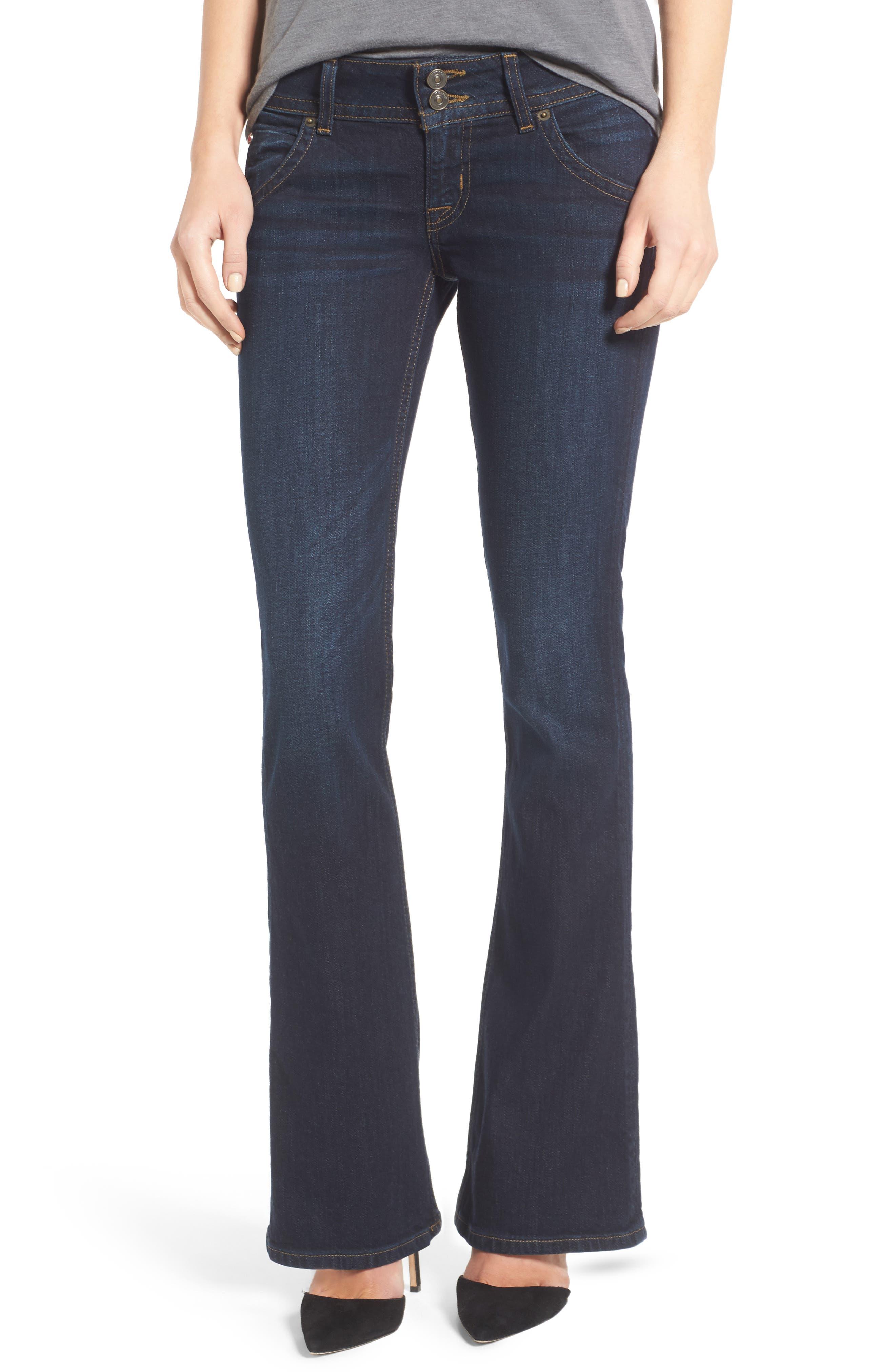 Hudson Jeans Signature Bootcut Jeans (Novice)
