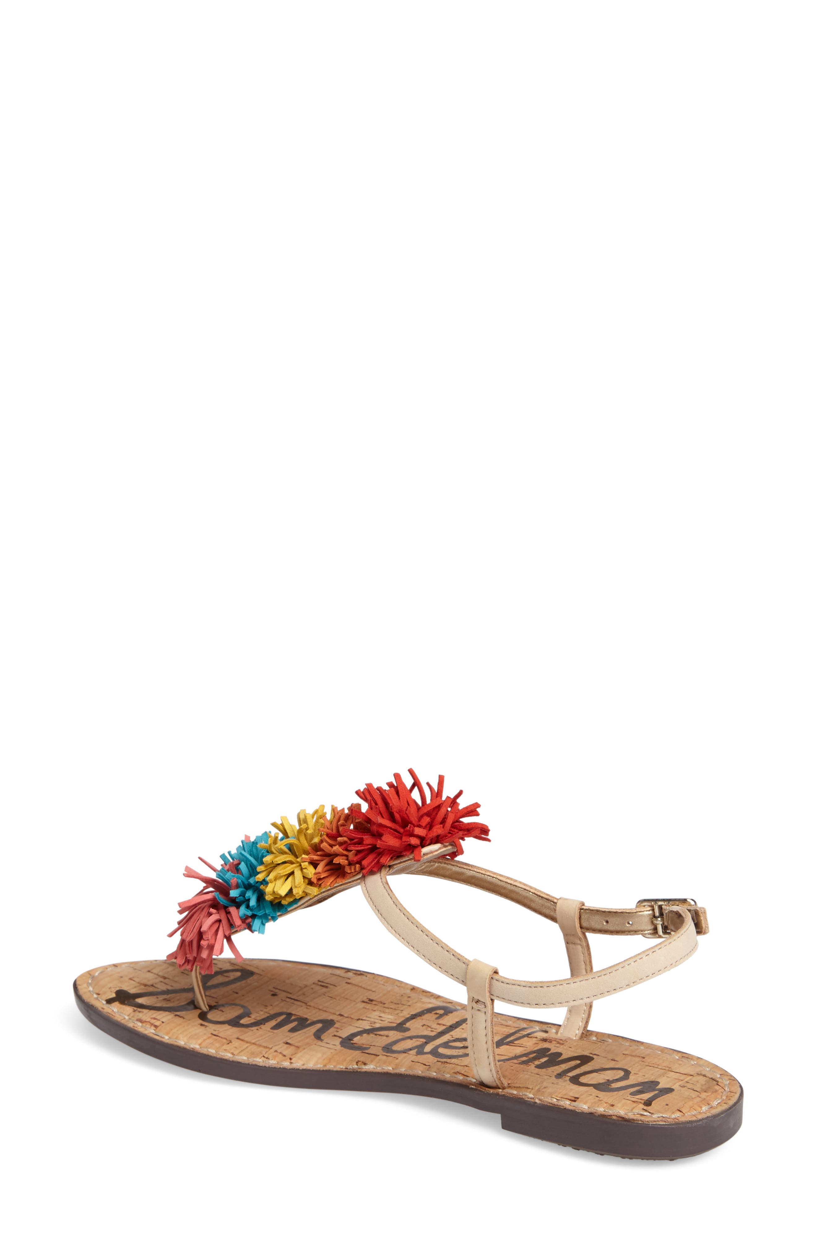 Alternate Image 2  - Sam Edelman Gates Sandal (Women)