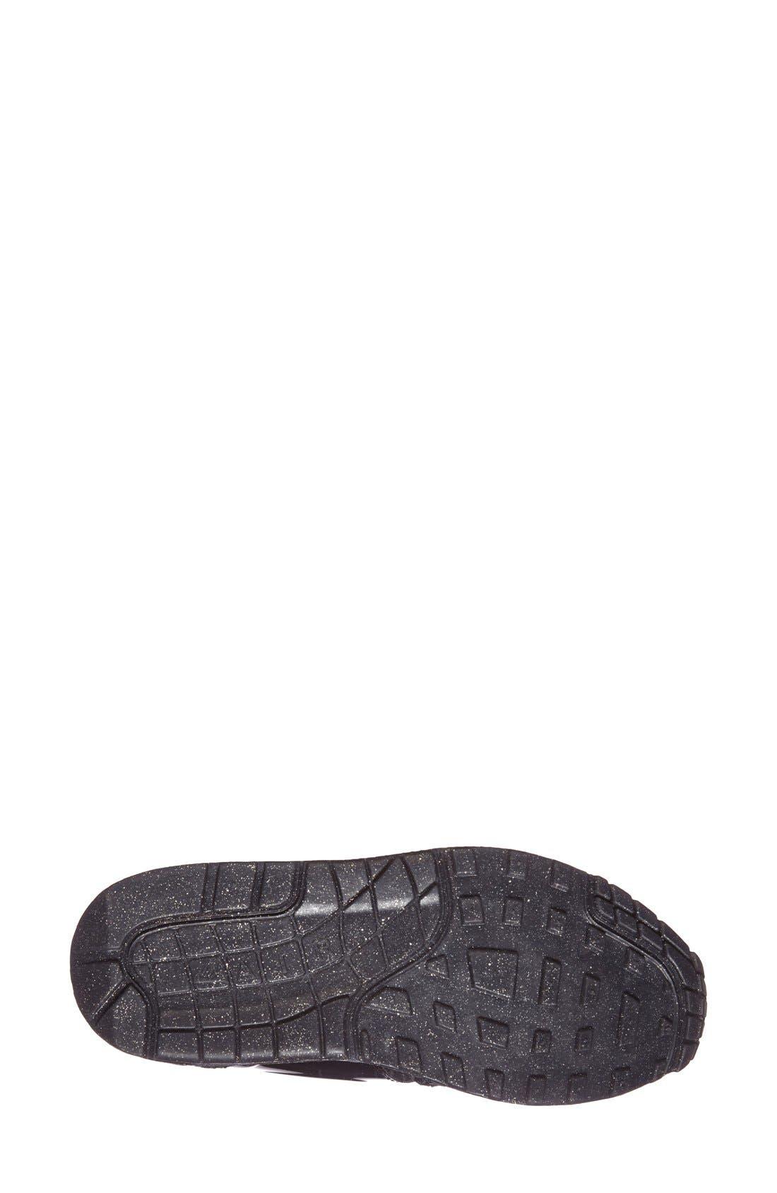 Alternate Image 4  - Nike 'Air Max 1 QS' Sneaker (Women)