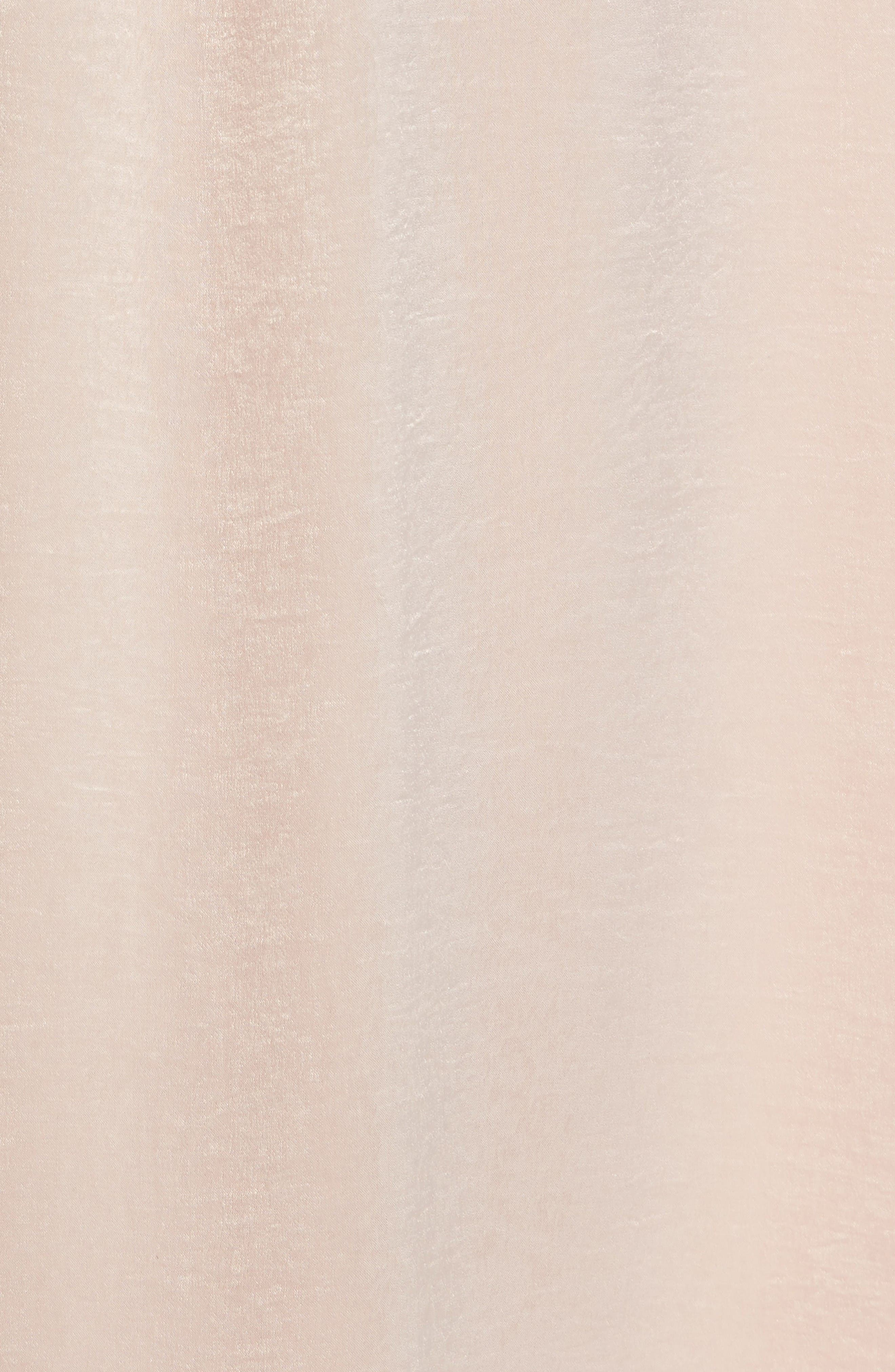 Alternate Image 5  - Sun & Shadow Maxi Skirt
