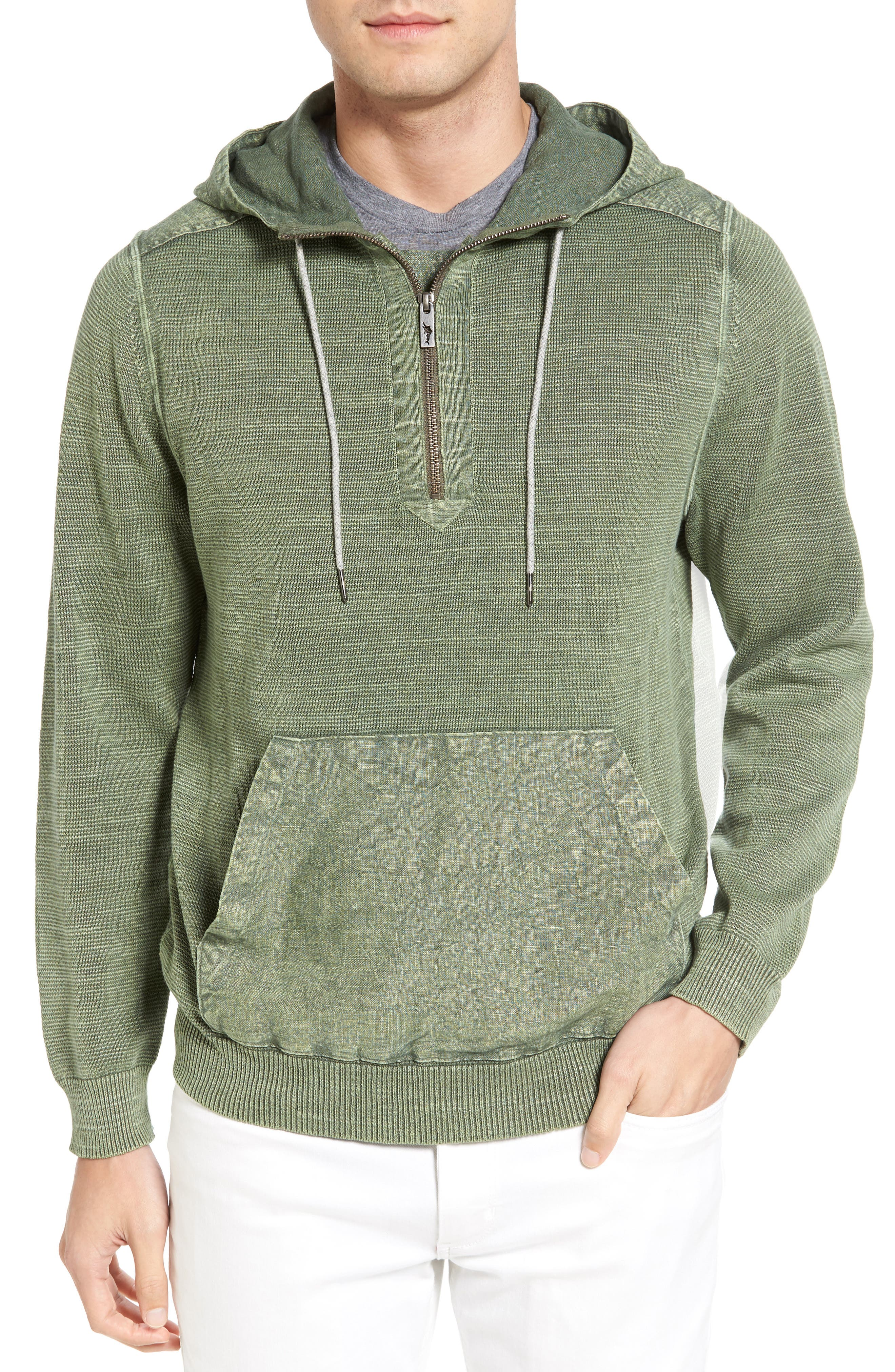 Tommy Bahama Cypress Sail Hoodie