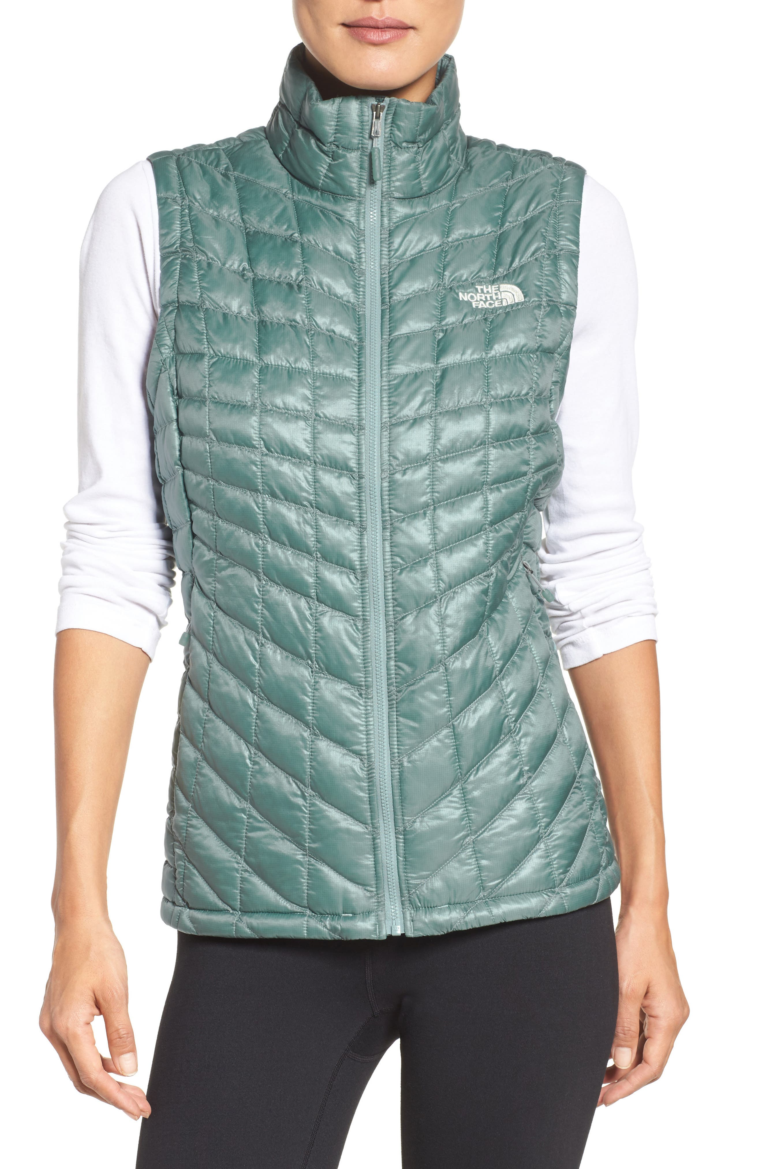 The North Face ThermoBall PrimaLoft® Vest