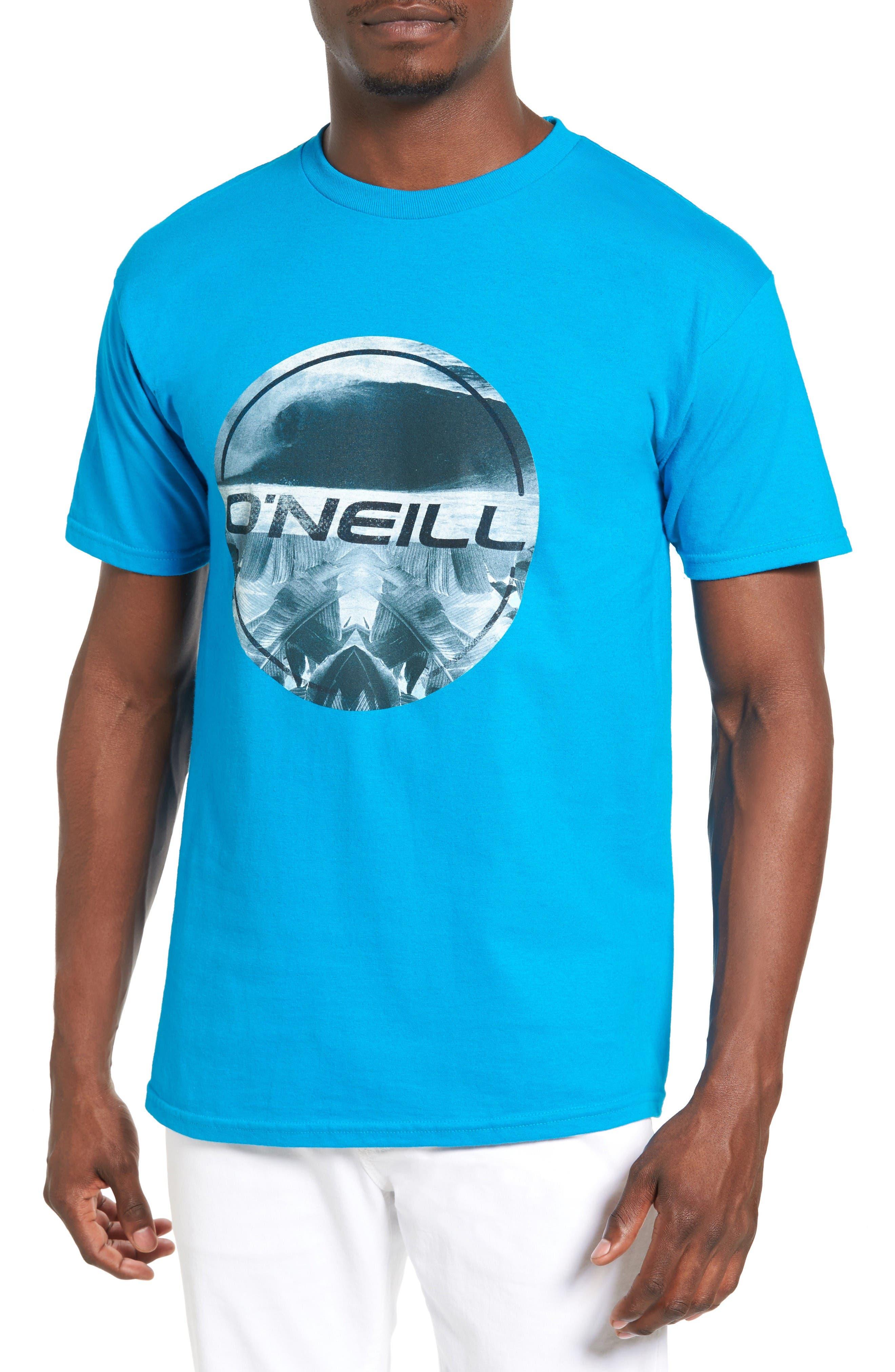 O'Neill Breezer Graphic T-Shirt