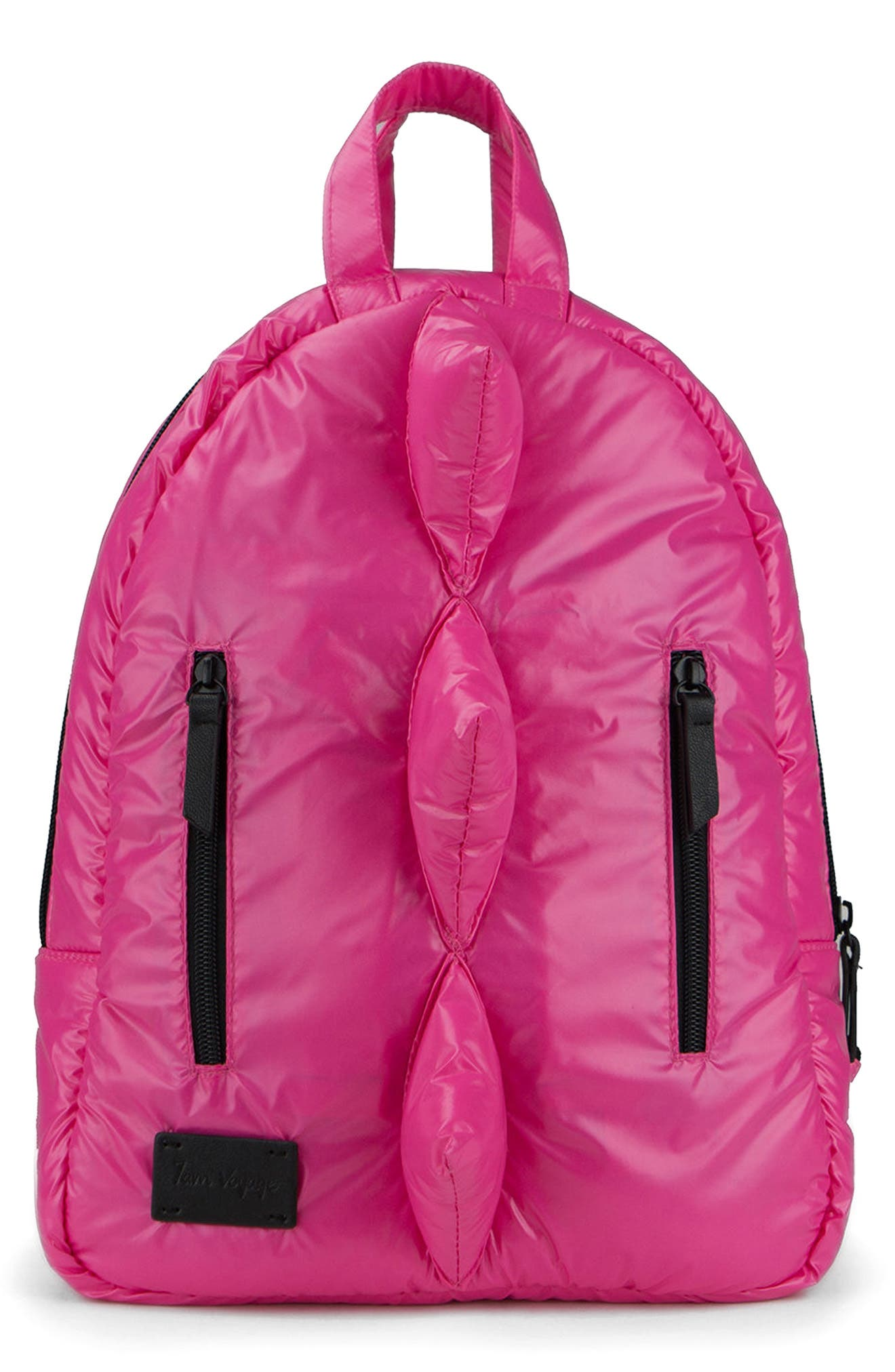 7 A.M. Enfant Dino Water Repellent Mini Backpack (Kids)