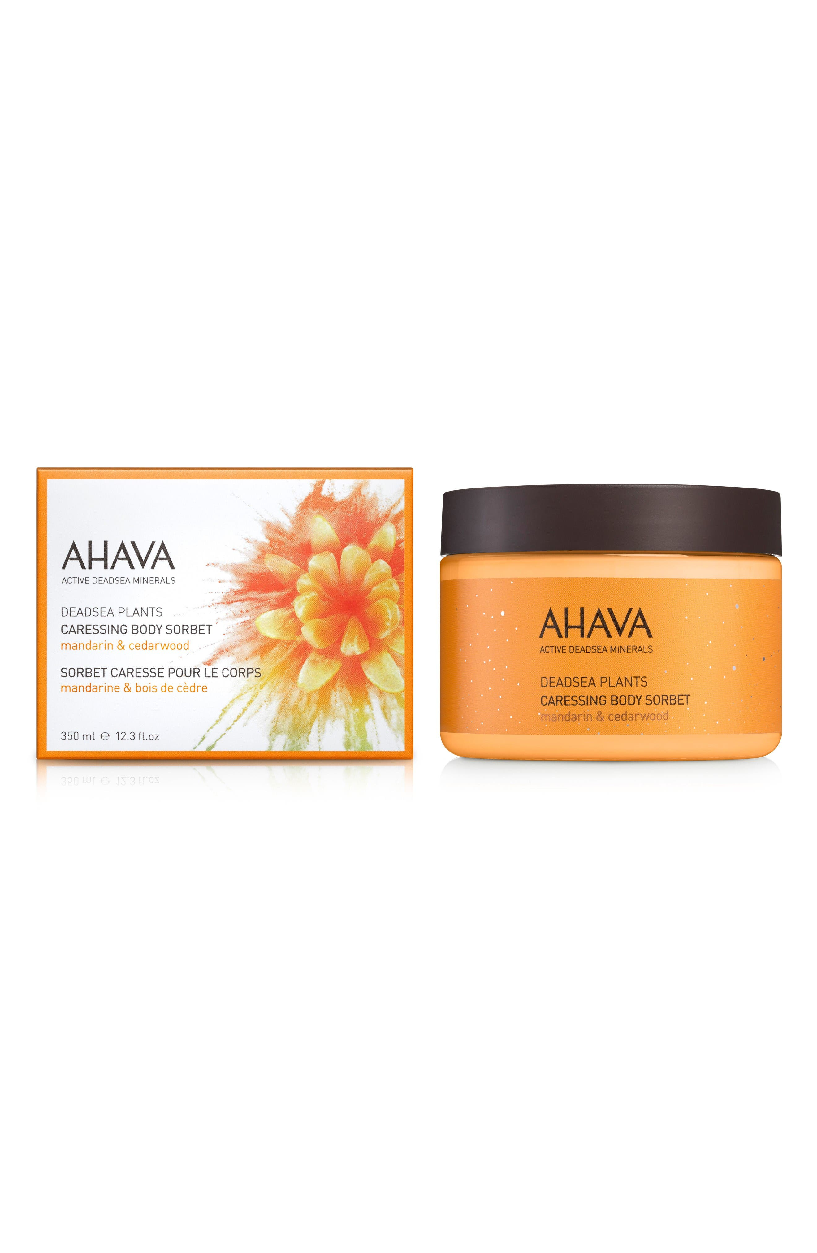 Main Image - AHAVA Caressing Body Sorbet