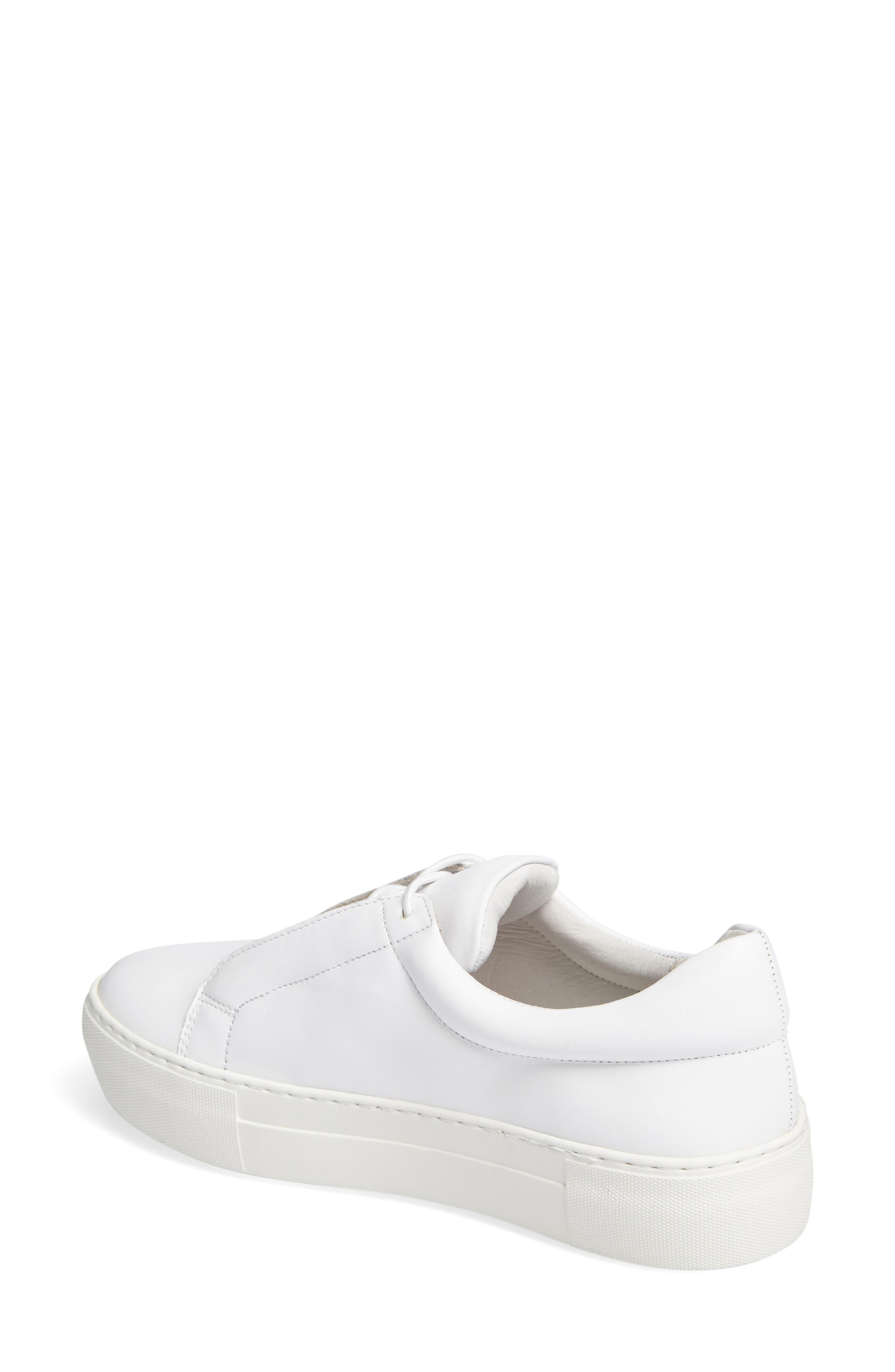 Alternate Image 2  - JSlides Alice Platform Sneaker (Women)