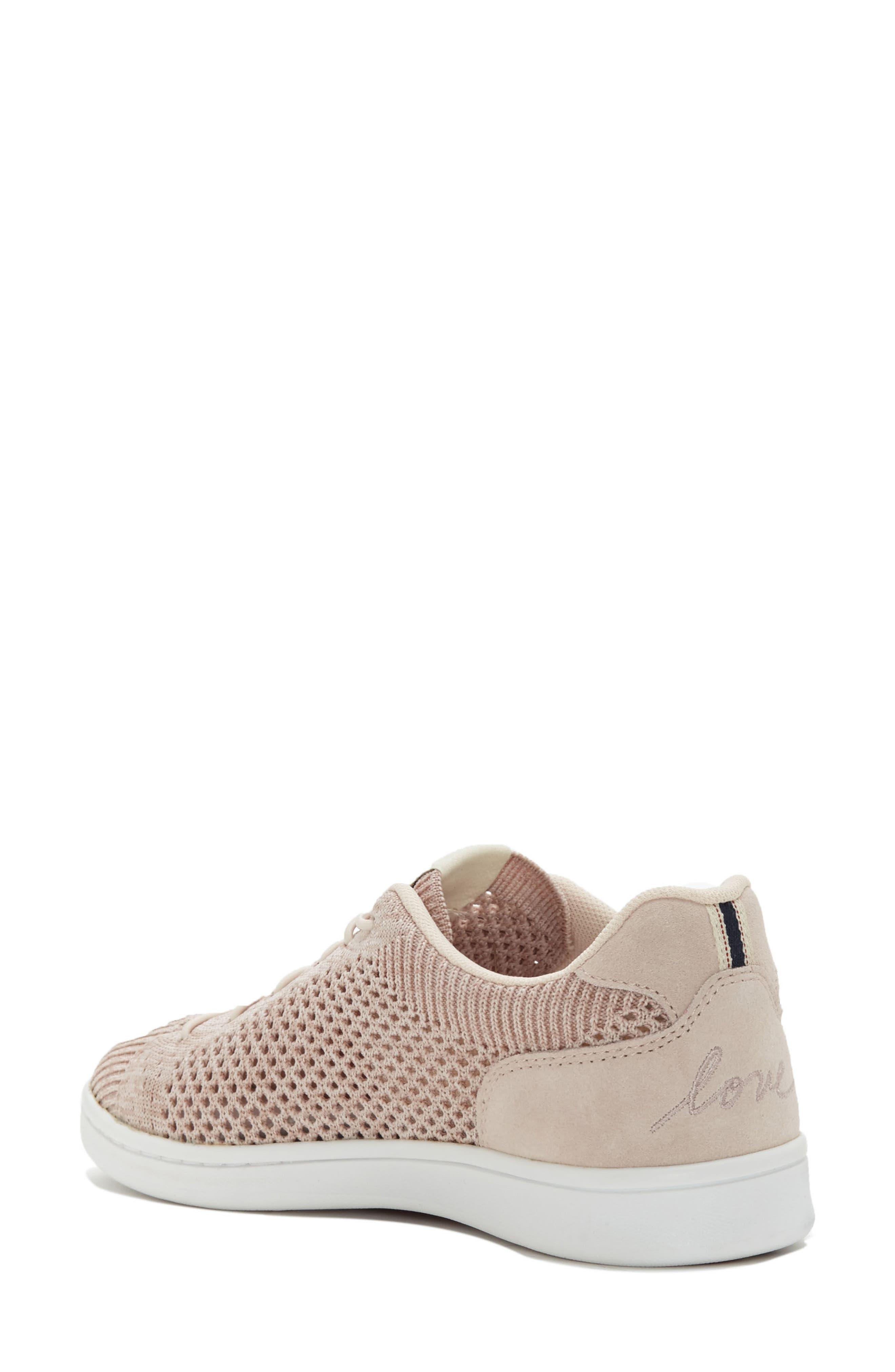 Alternate Image 2  - ED Ellen DeGeneres Casie Knit Sneaker (Women)