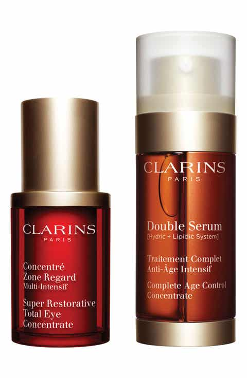 Clarins Anti-Aging Wonders Set ($174 Value)