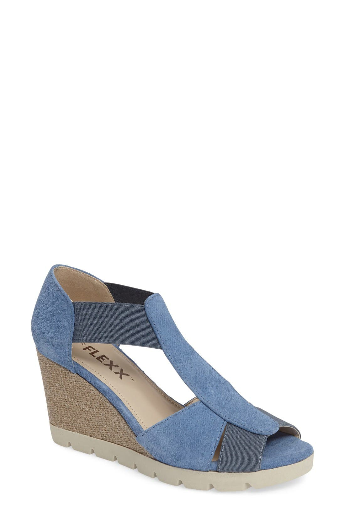 The FLEXX Lotto Wedge Sandal (Women)