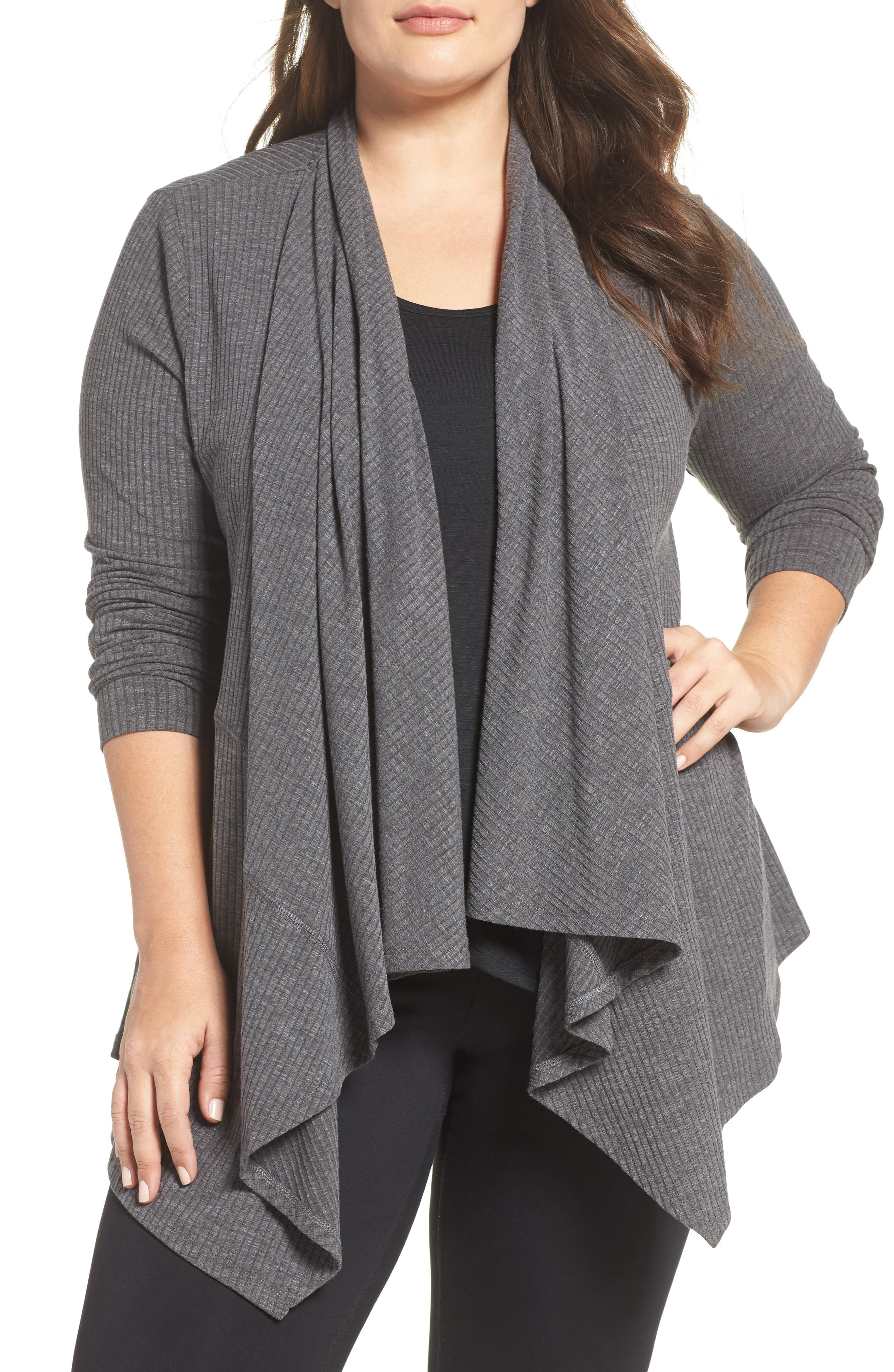 Marika Curves Breeze Cardigan