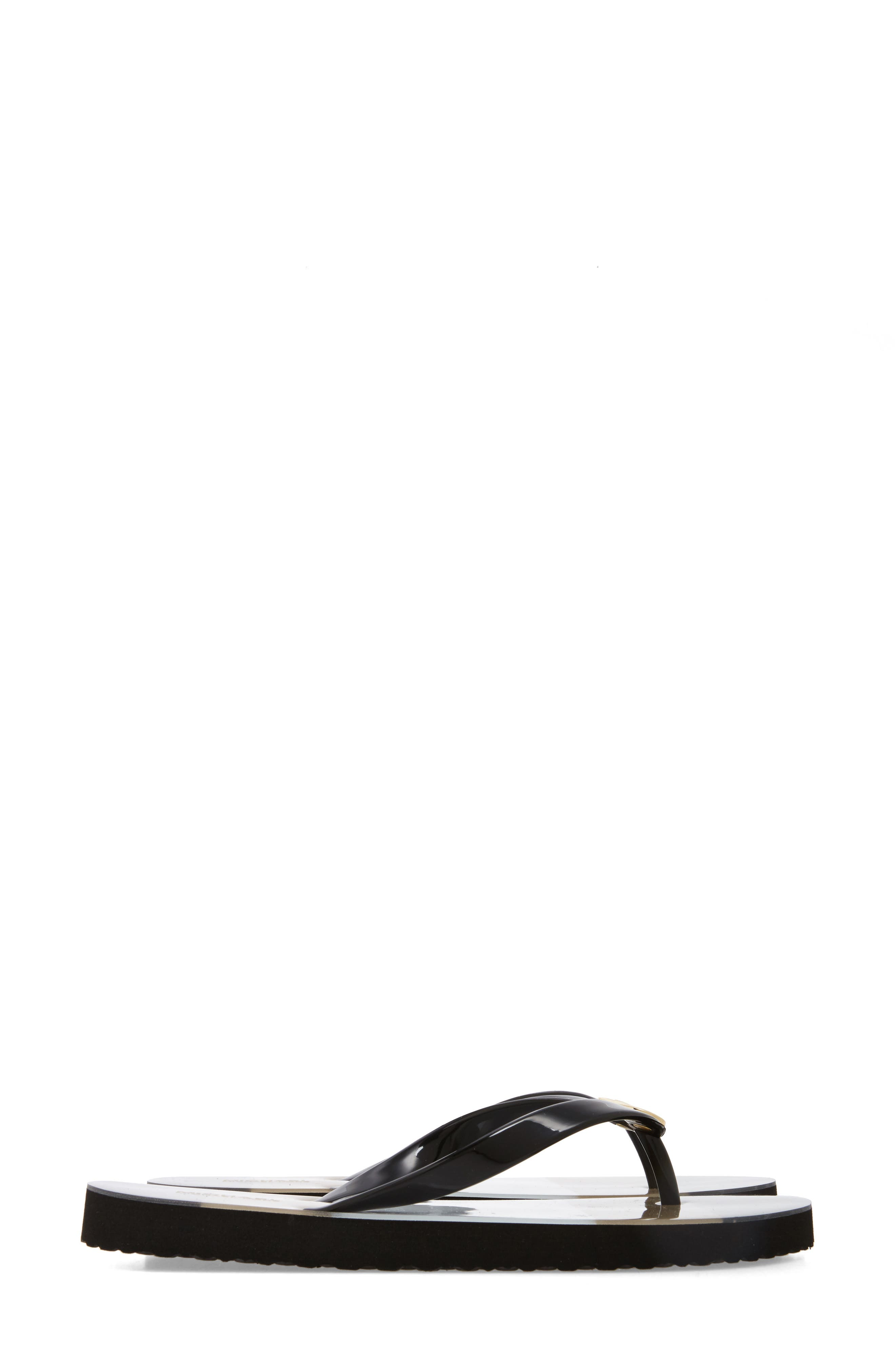 Alternate Image 3  - MICHAEL Michael Kors Flip Flop (Women)