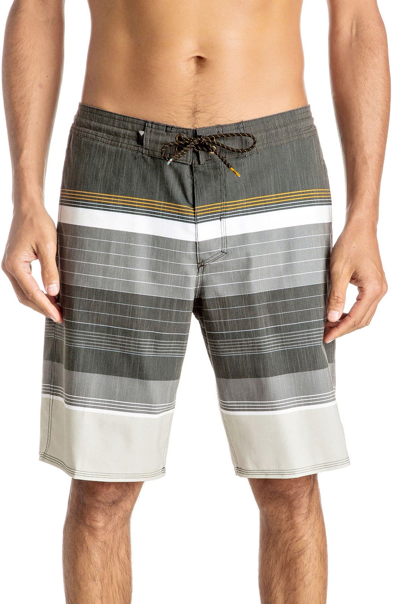 Quiksilver Swell Board Shorts