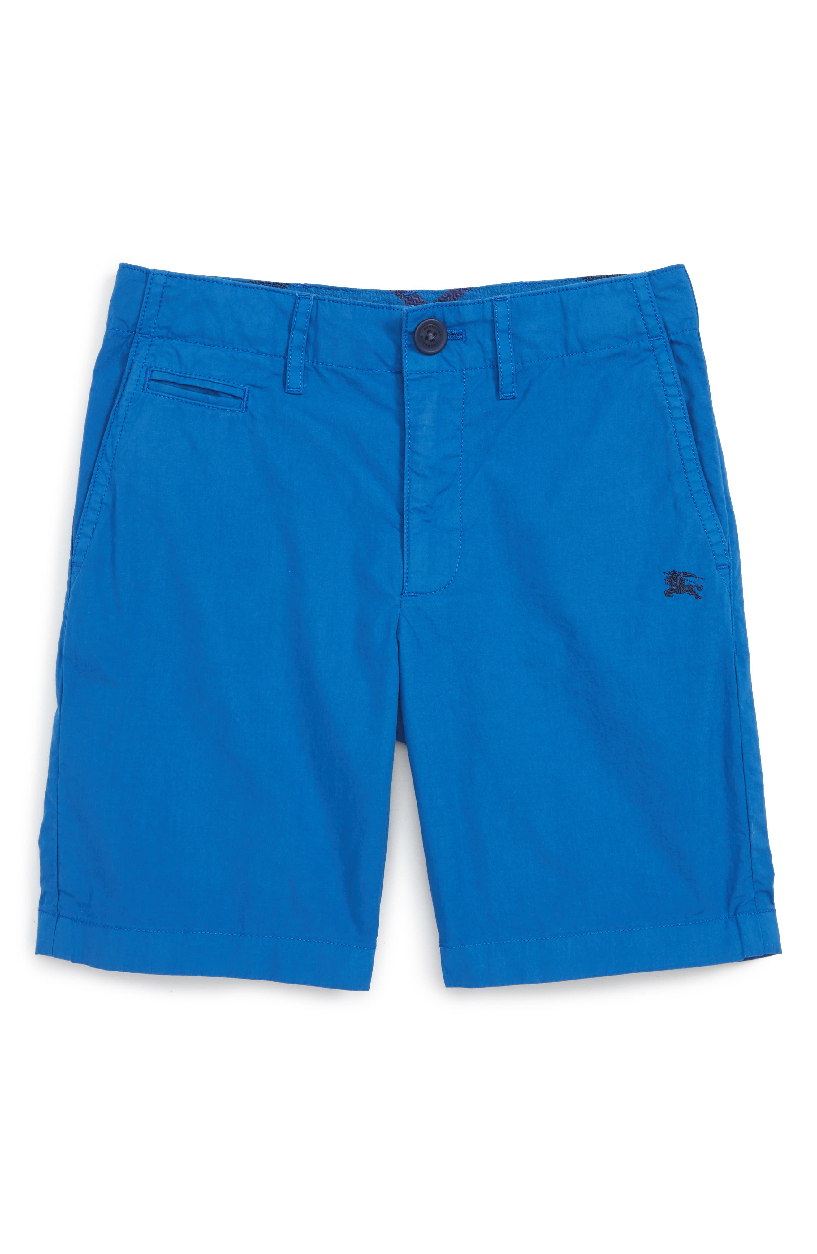 Burberry Shane Chino Shorts (Little Boys & Big Boys)