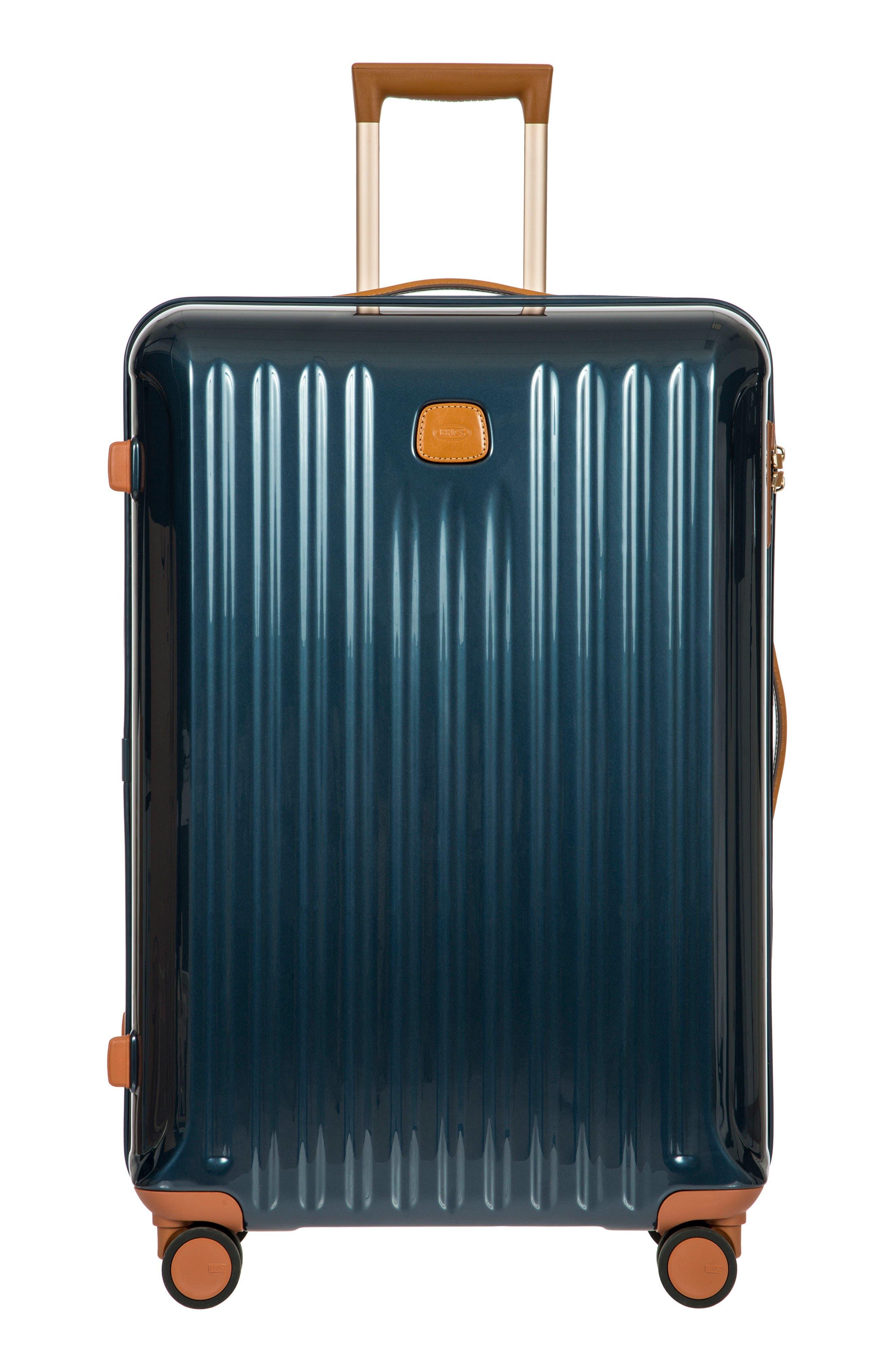 Bric's Capri 30-Inch Rolling Suitcase