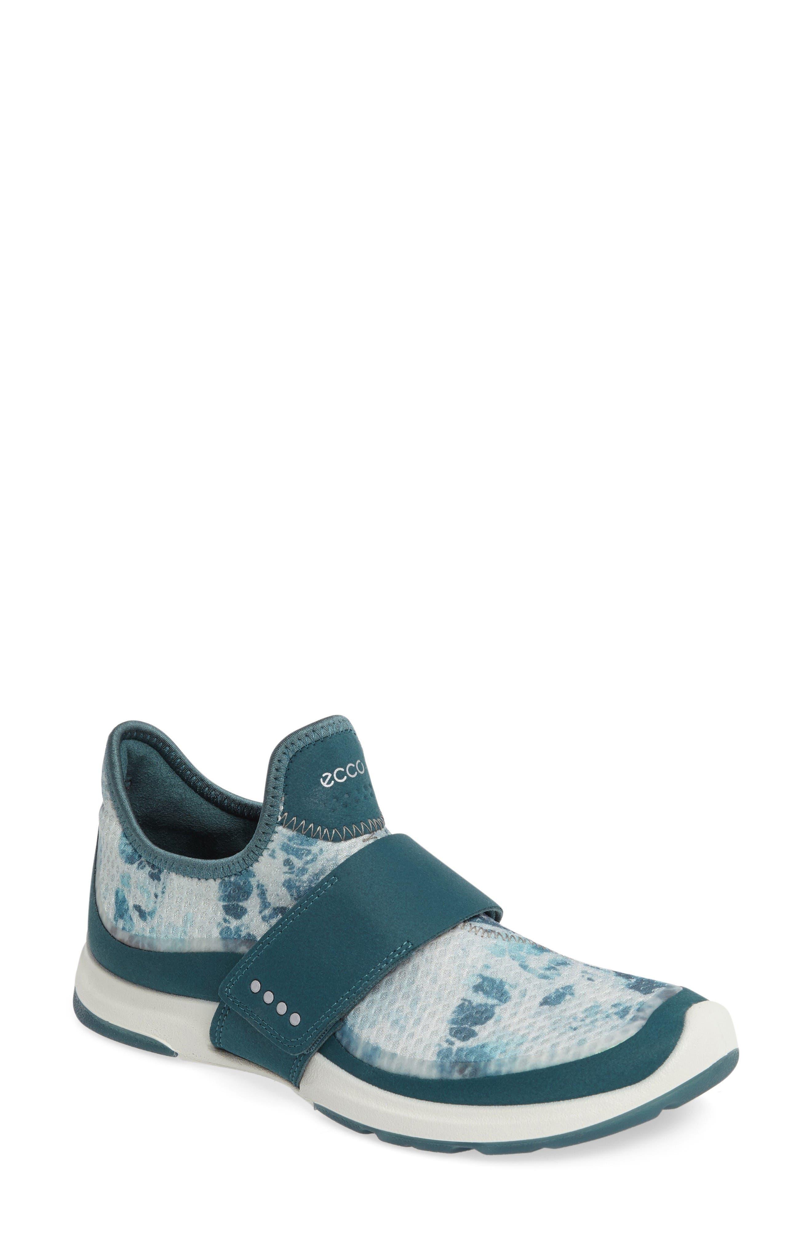 ECCO BIOM Amrap Band Sneaker (Women)