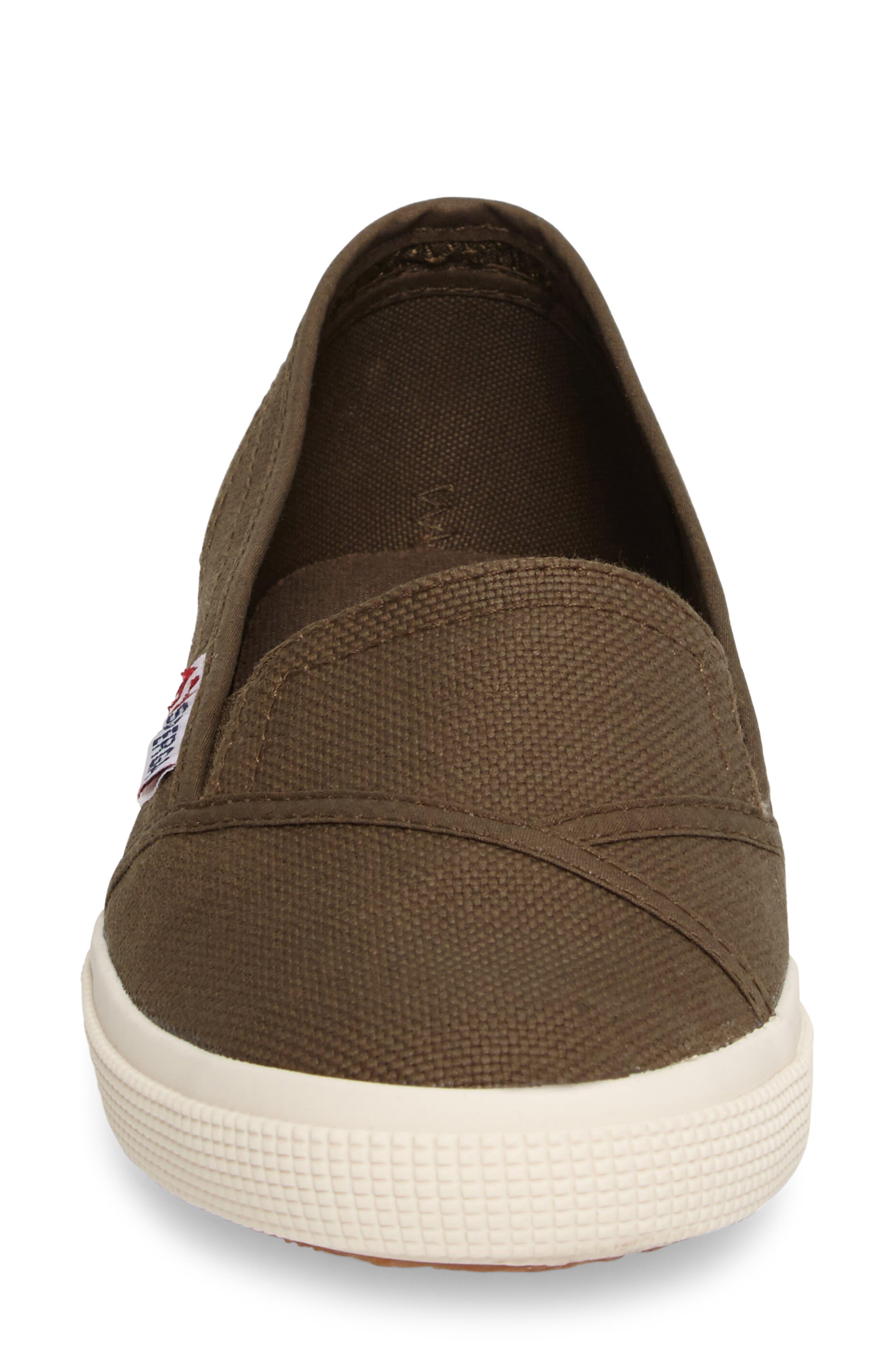 Alternate Image 4  - Superga 'A Line' Sneaker (Women)