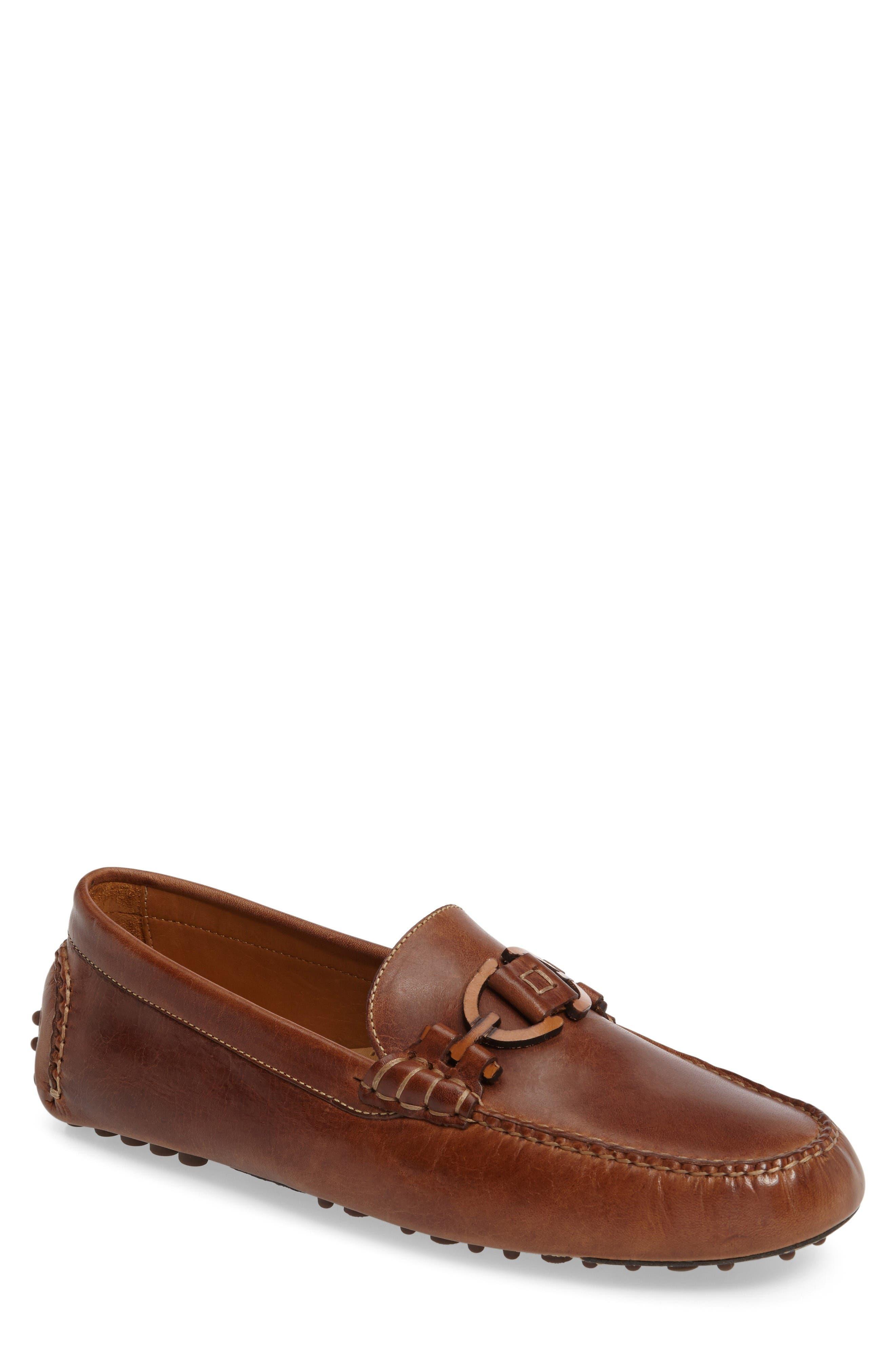 Donald J Pliner Riel Driving Shoe (Men)