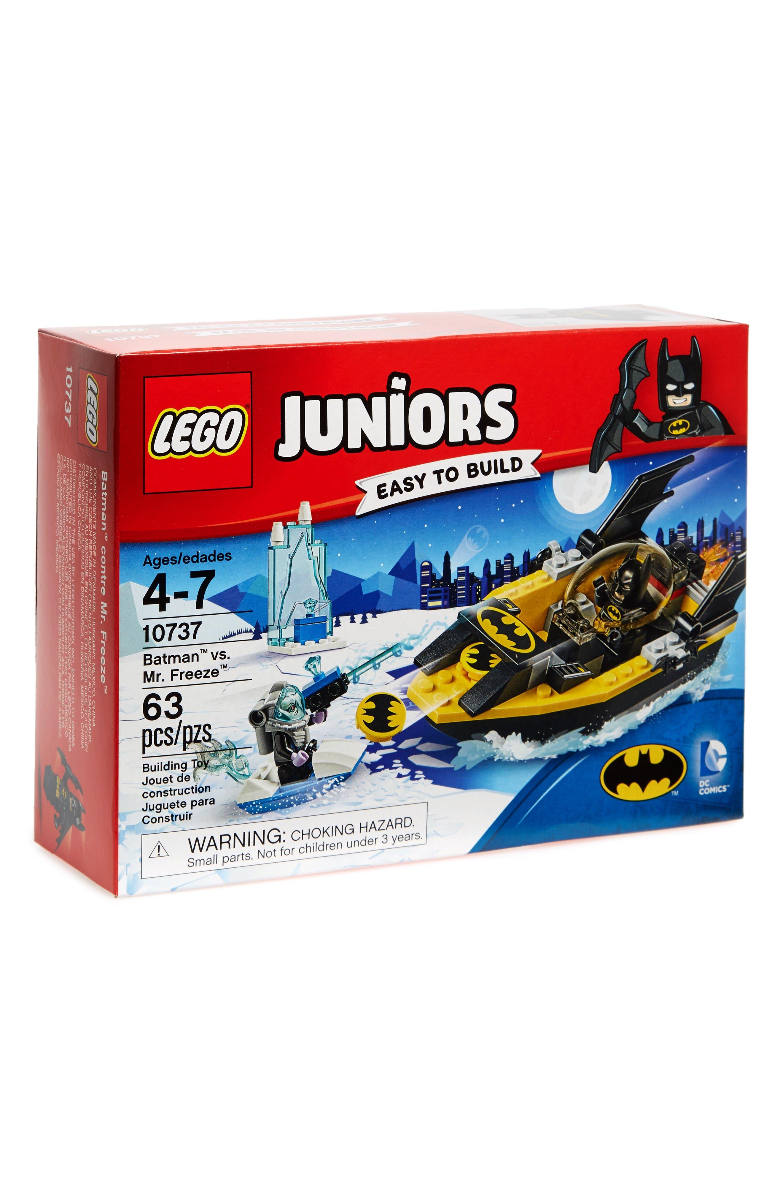 LEGO® Batman Vs. Mr. Freeze – 10737
