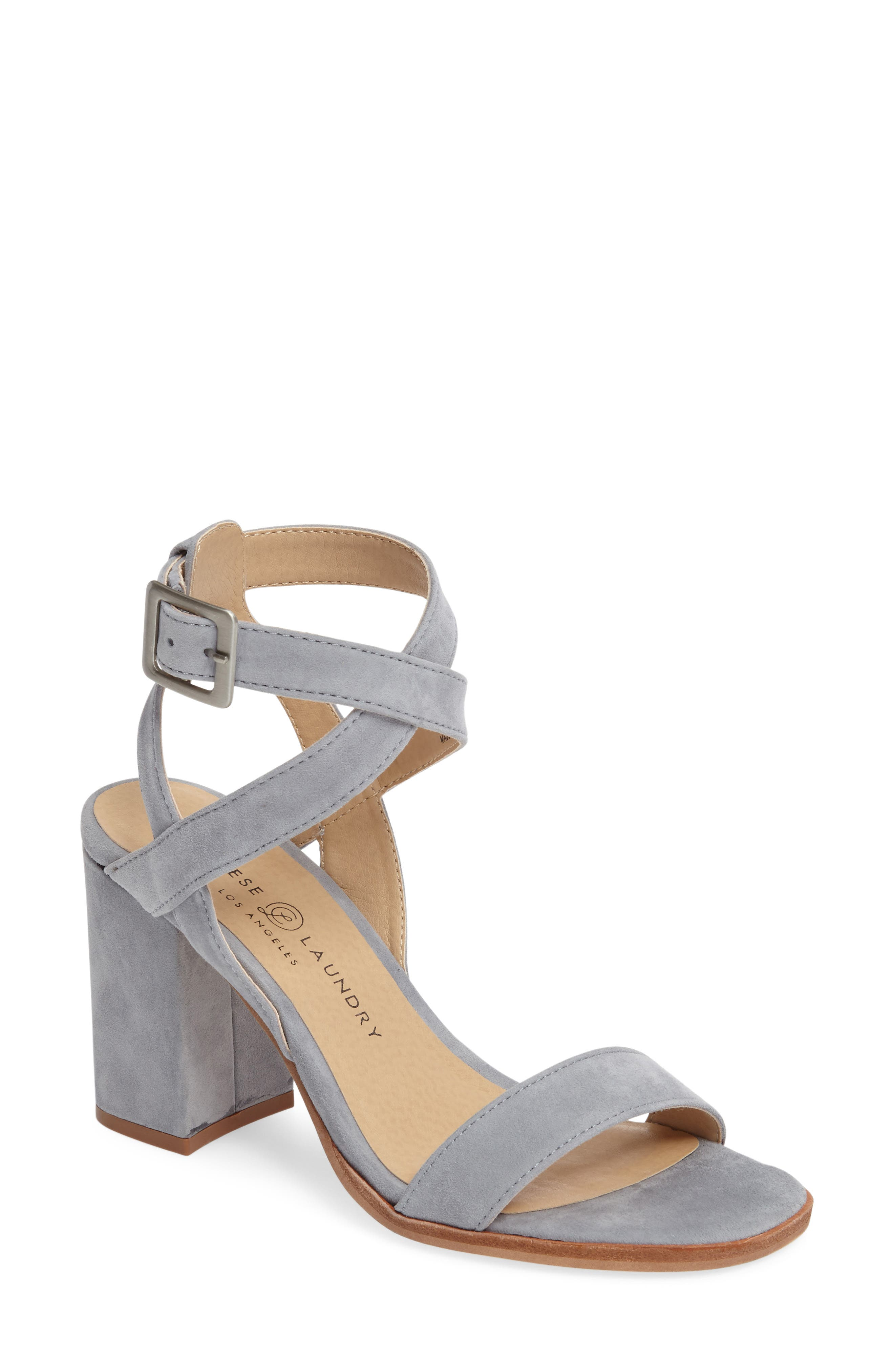 Chinese Laundry Sitara Ankle Strap Sandal (Women)