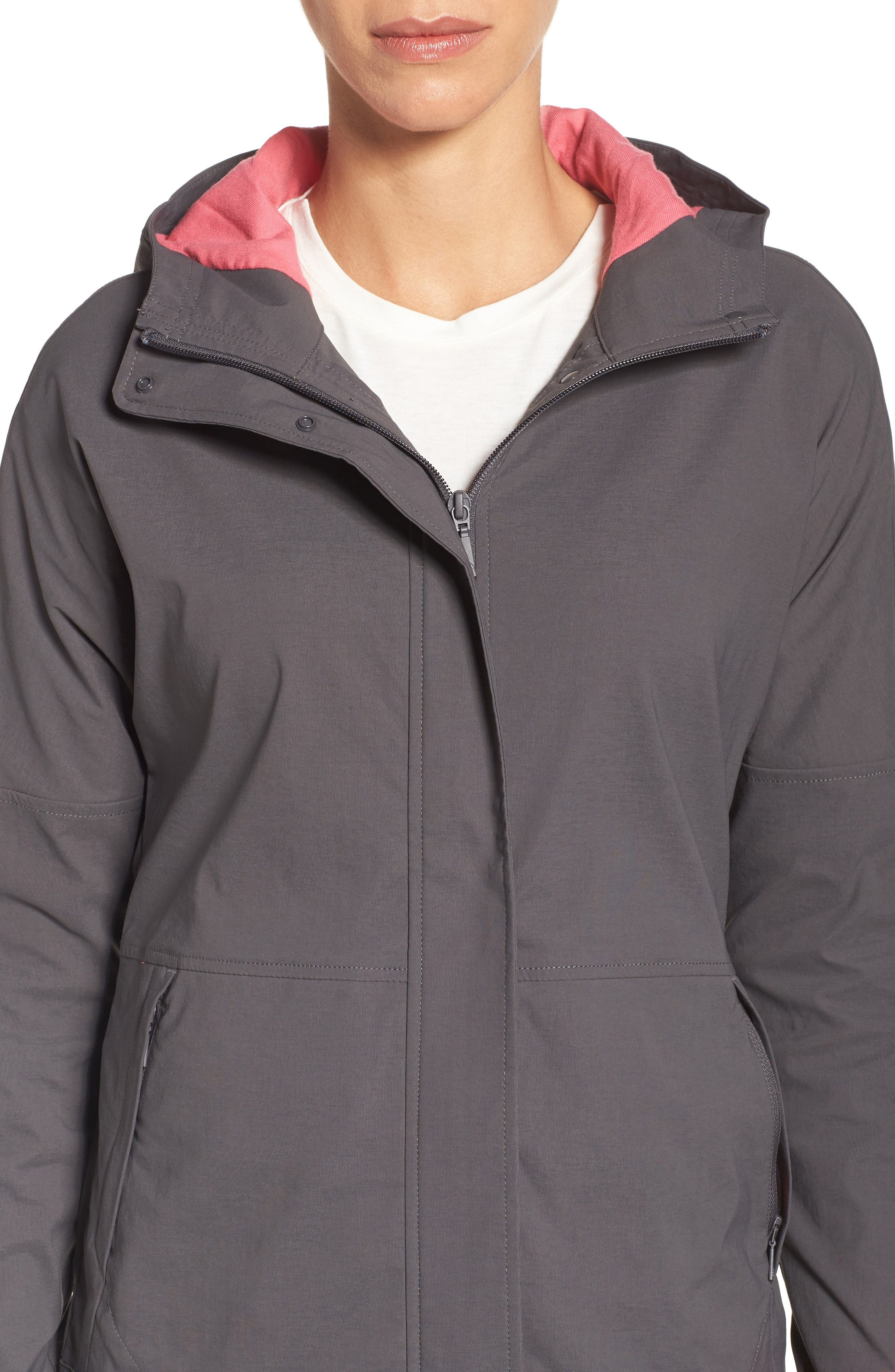 Alternate Image 4  - The North Face Ultimate Travel Jacket