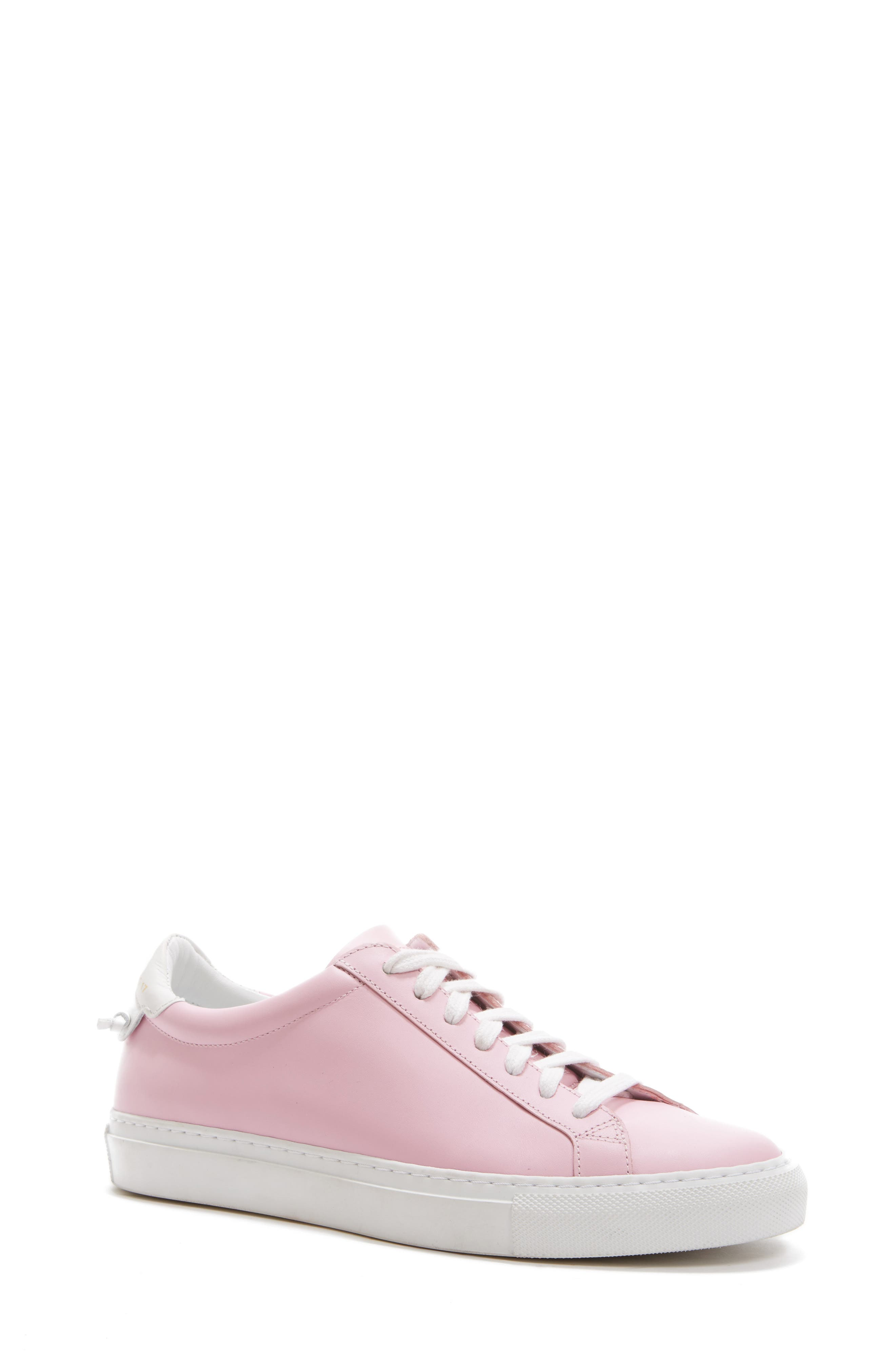 Alternate Image 1 Selected - Givenchy Low Sneaker (Women)