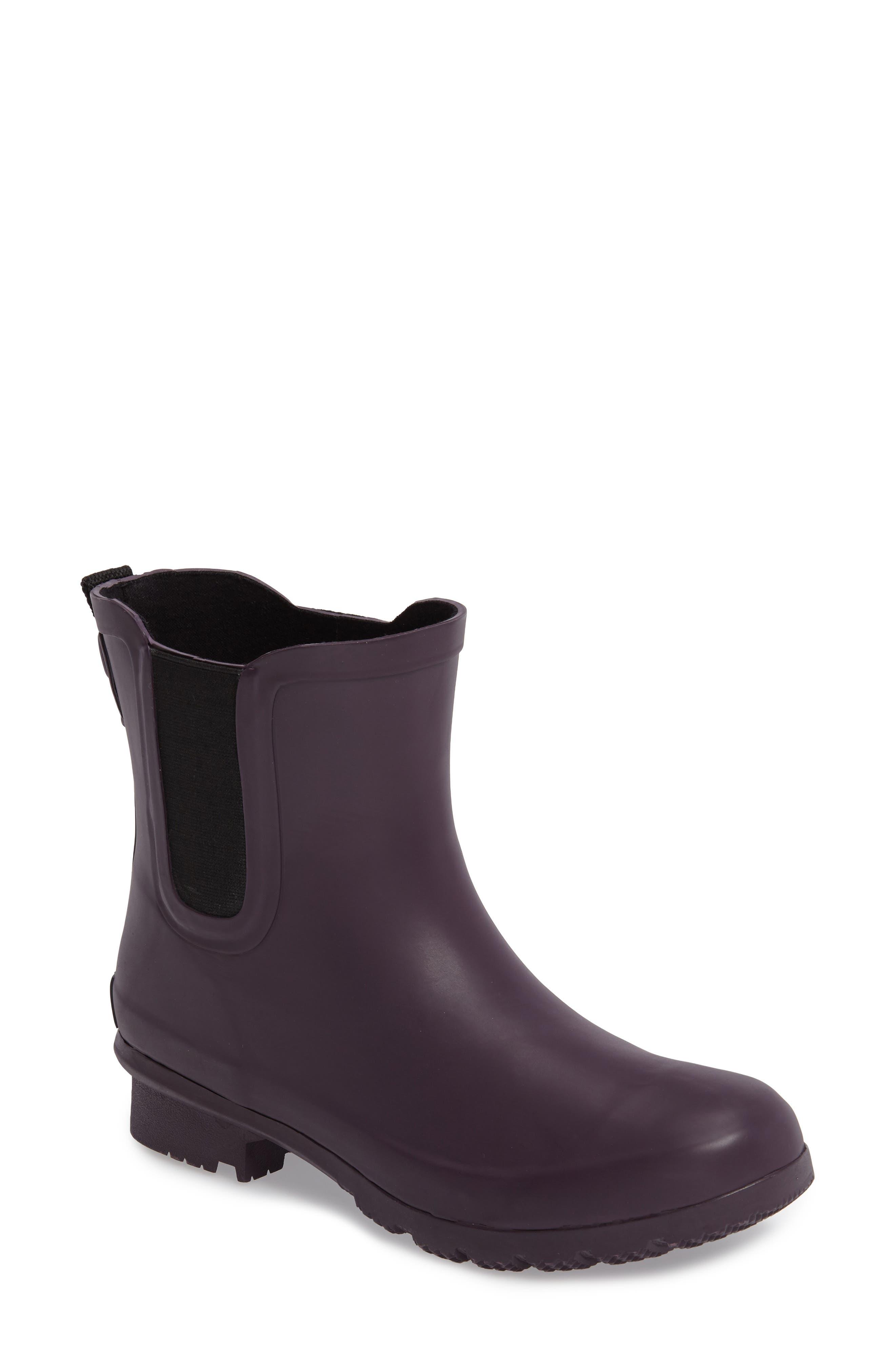 roma Waterproof Chelsea Boot (Women)