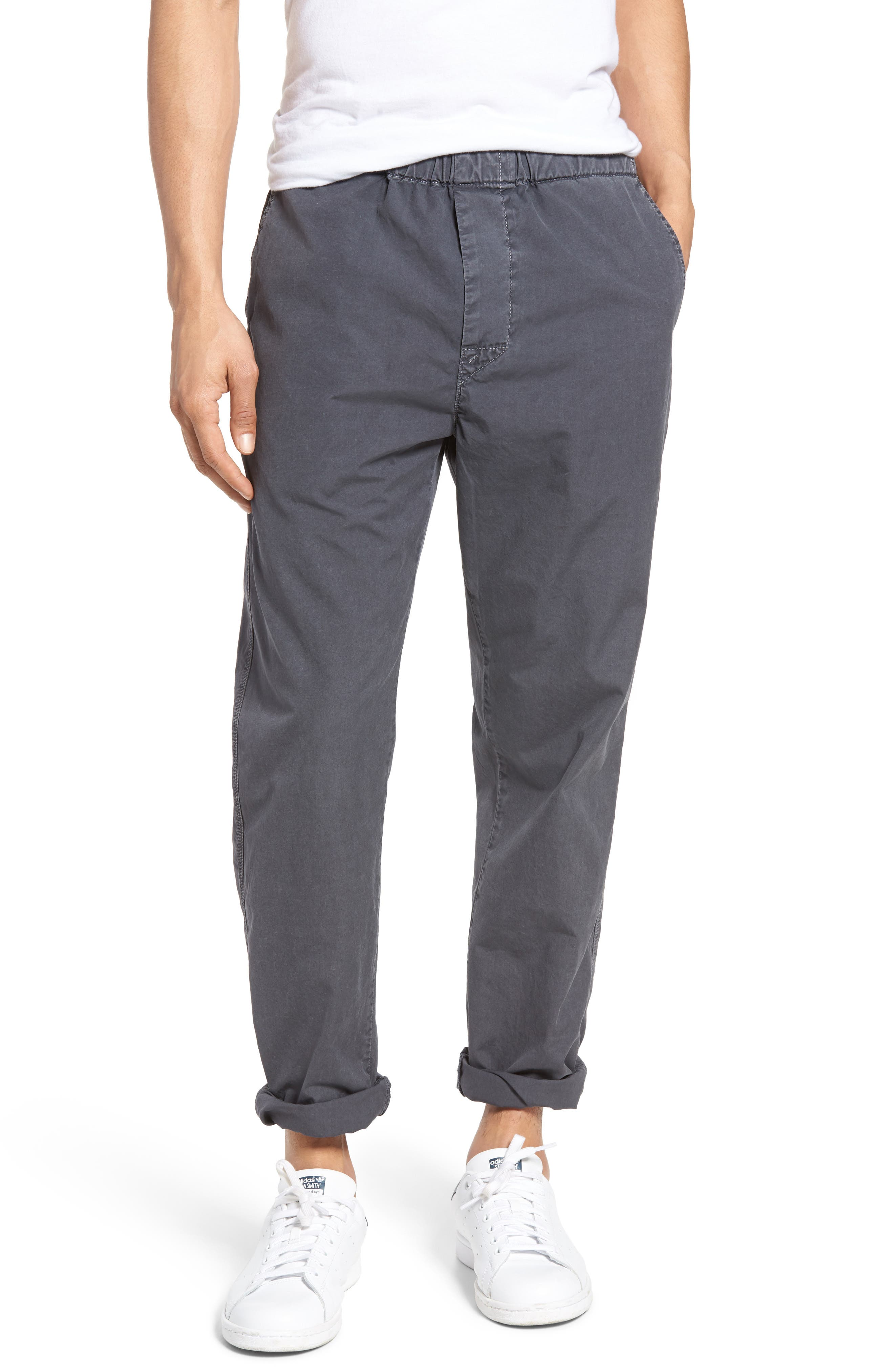 Current/Elliott Active Drawstring Pants