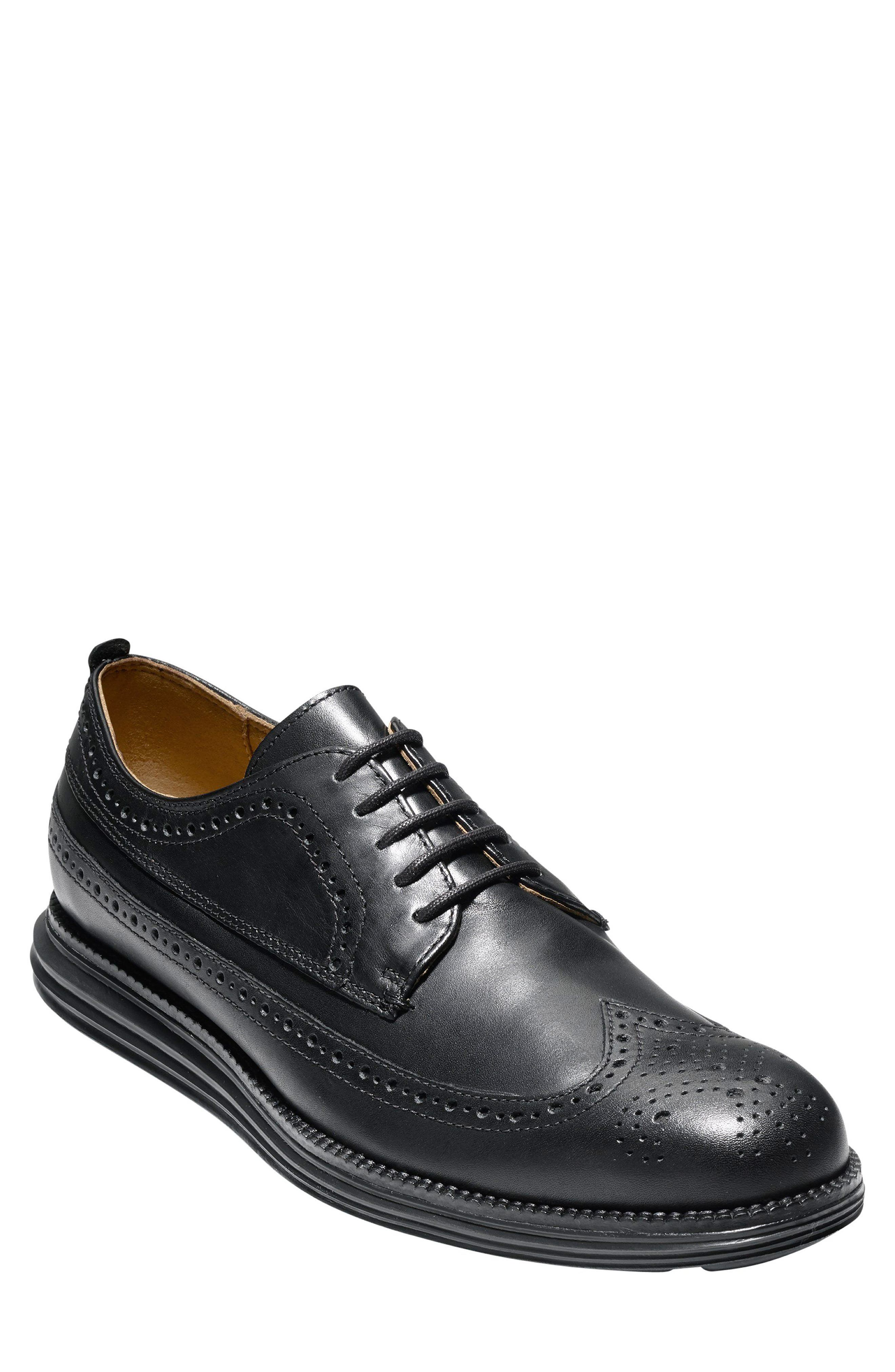 COLE HAAN 'Original Grand' Wingtip Oxford