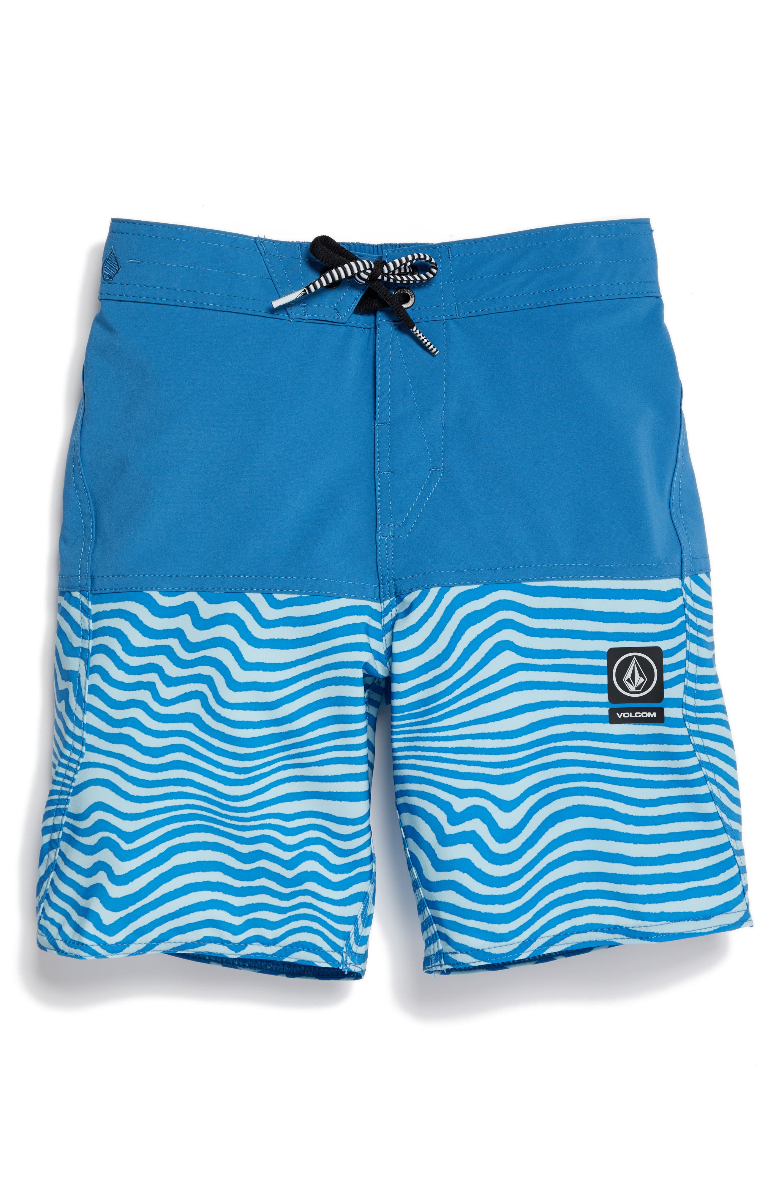 Volcom Vibes Jammer Board Shorts (Big Boys)
