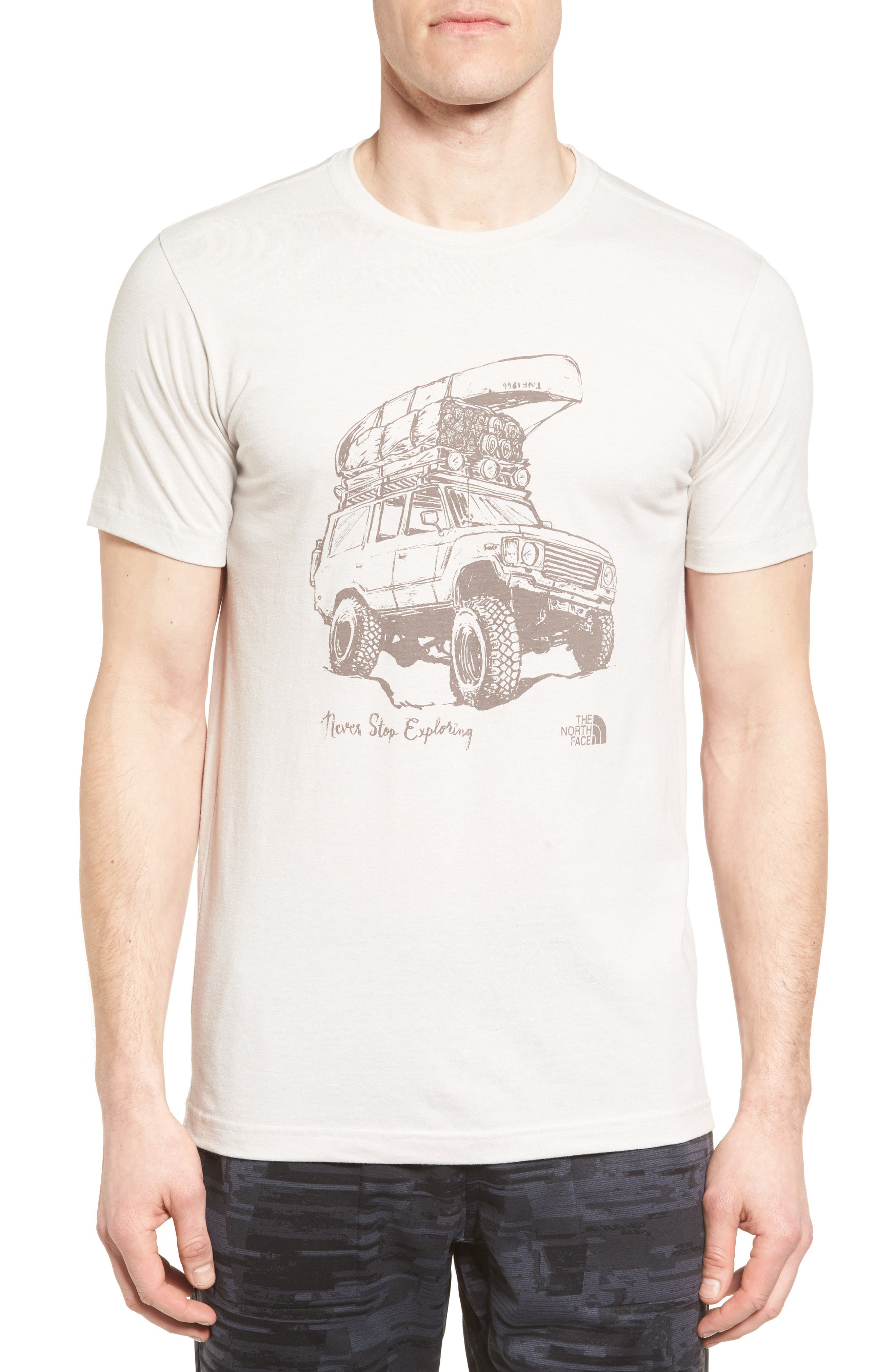The North Face Off Road T-Shirt