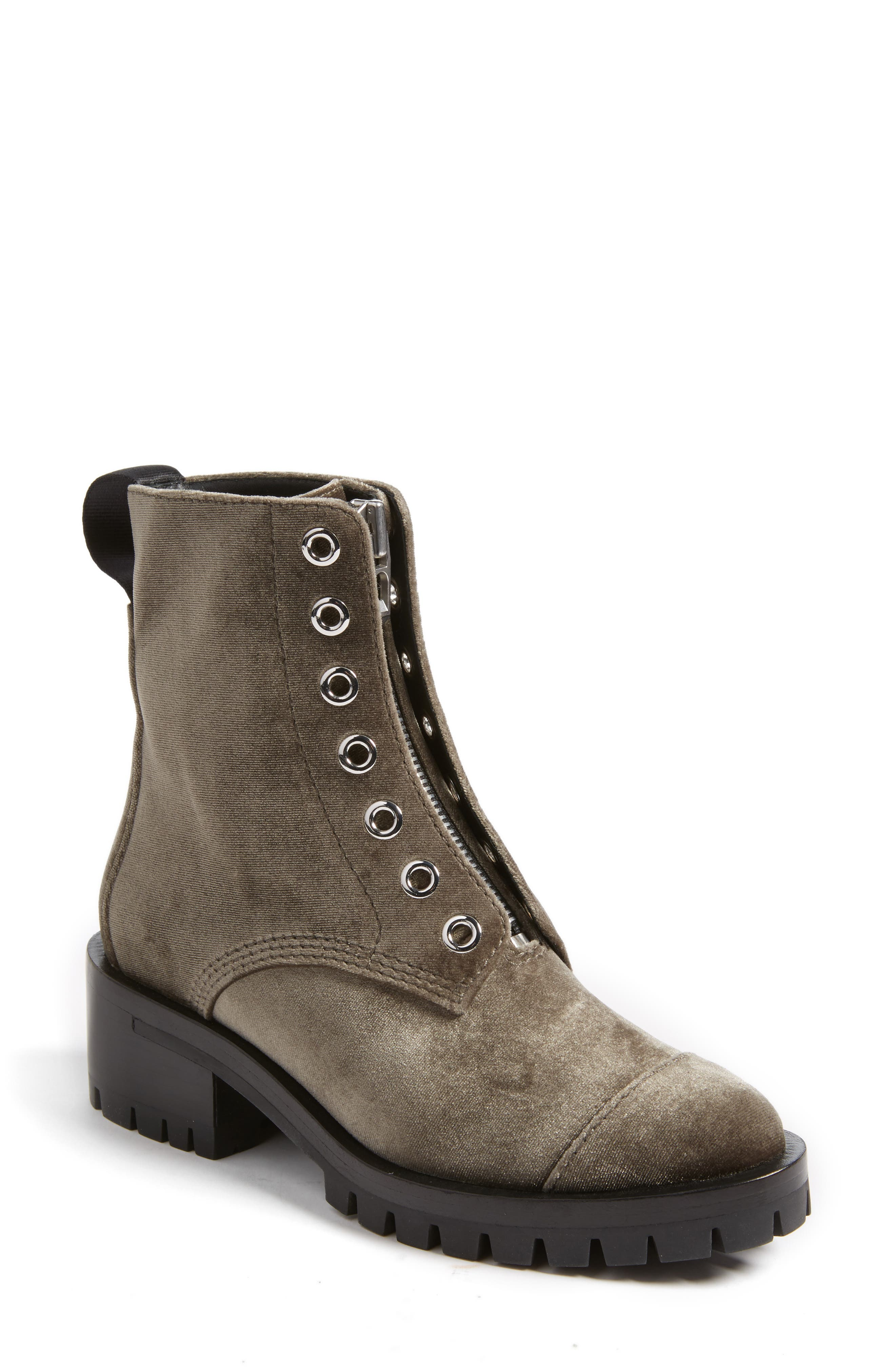 3.1 Phillip Lim Hayett Combat Boot (Women)