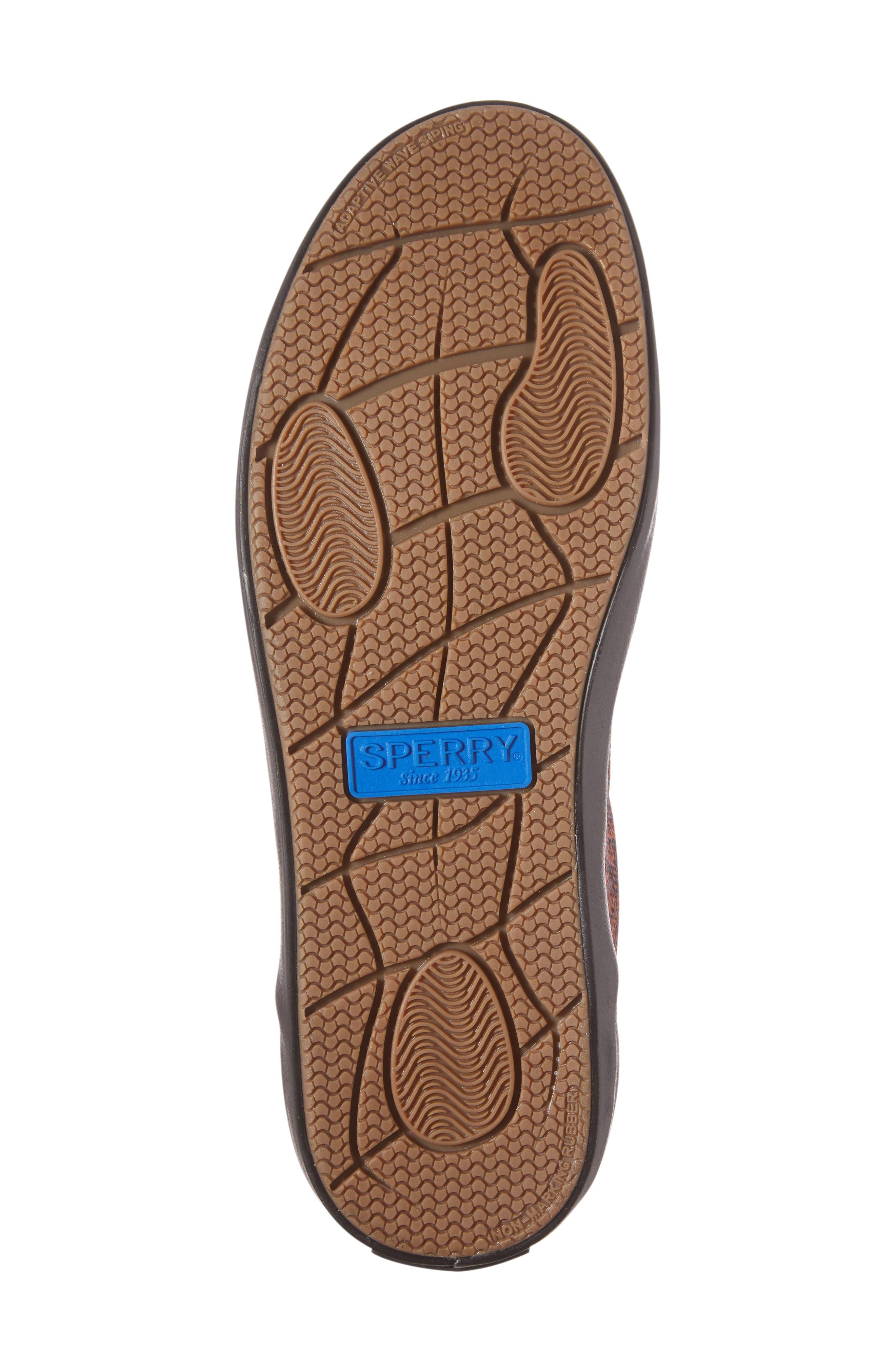 Alternate Image 6  - Paul Sperry Flex Deck Sneaker (Men)