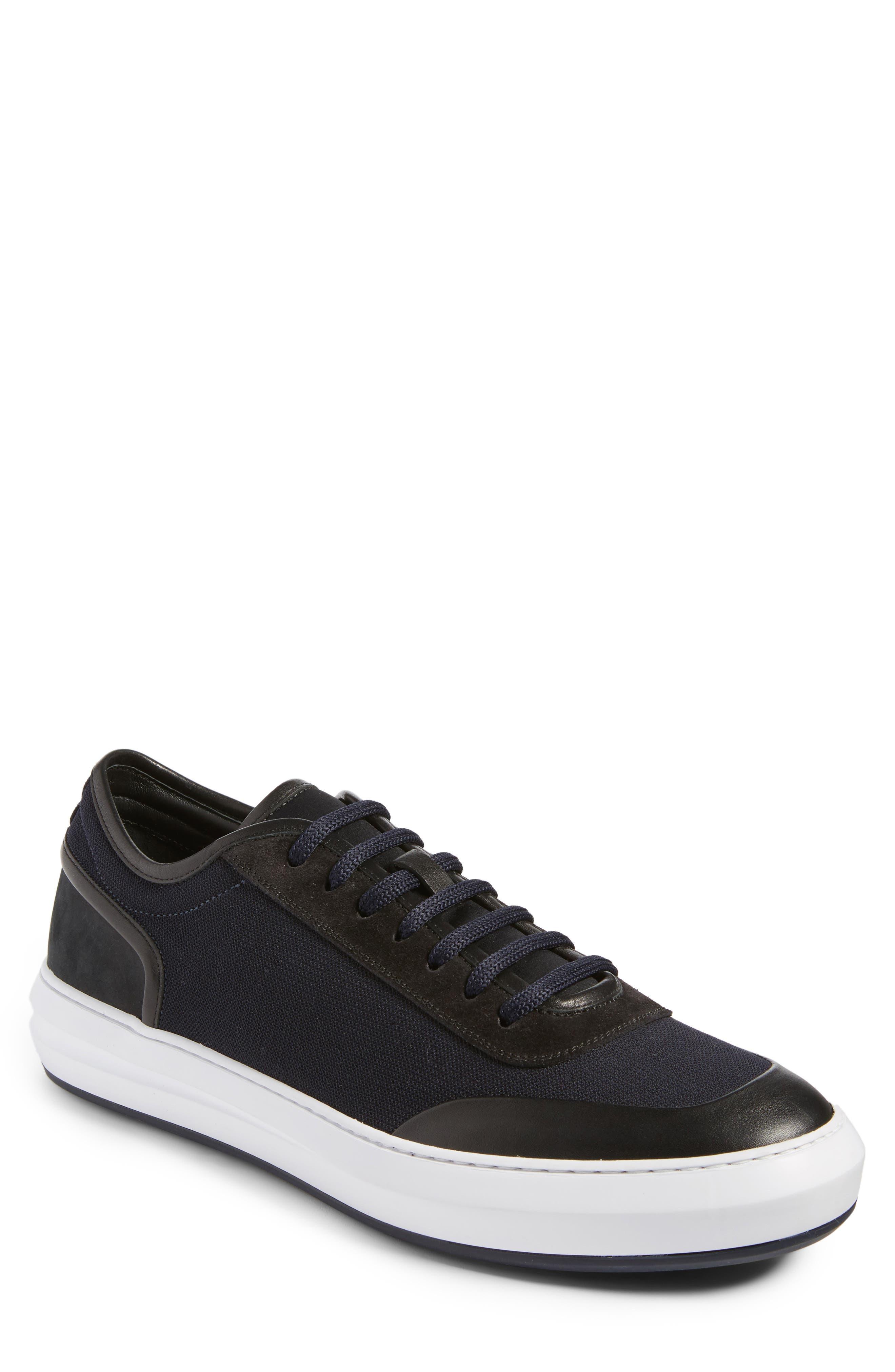 Salvatore Ferragamo Glory 2 Sneaker (Men)